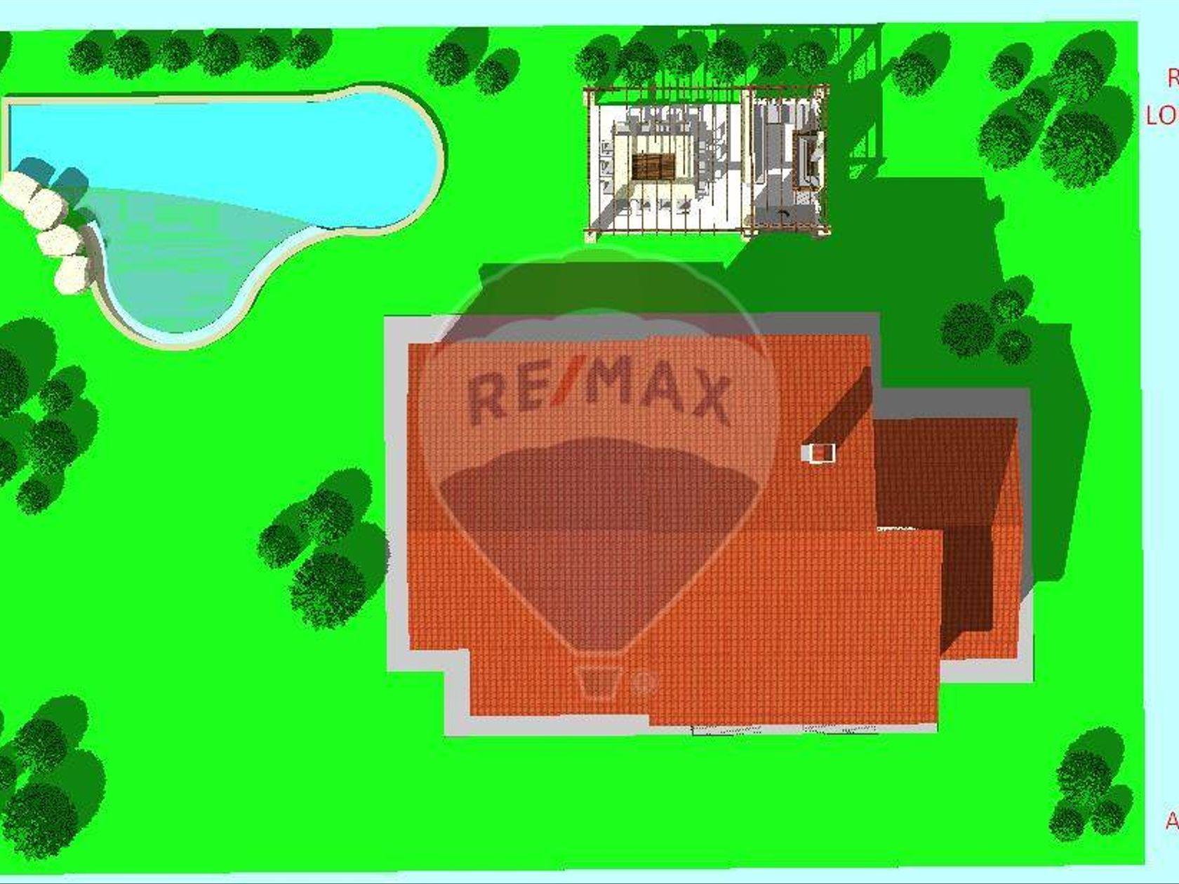 Villa singola Vignola Mare, Aglientu, OT Vendita - Planimetria 6