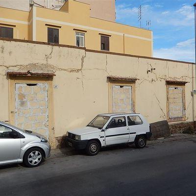 Terreno Boccadifalco Altarello, Palermo, PA Vendita - Foto 4