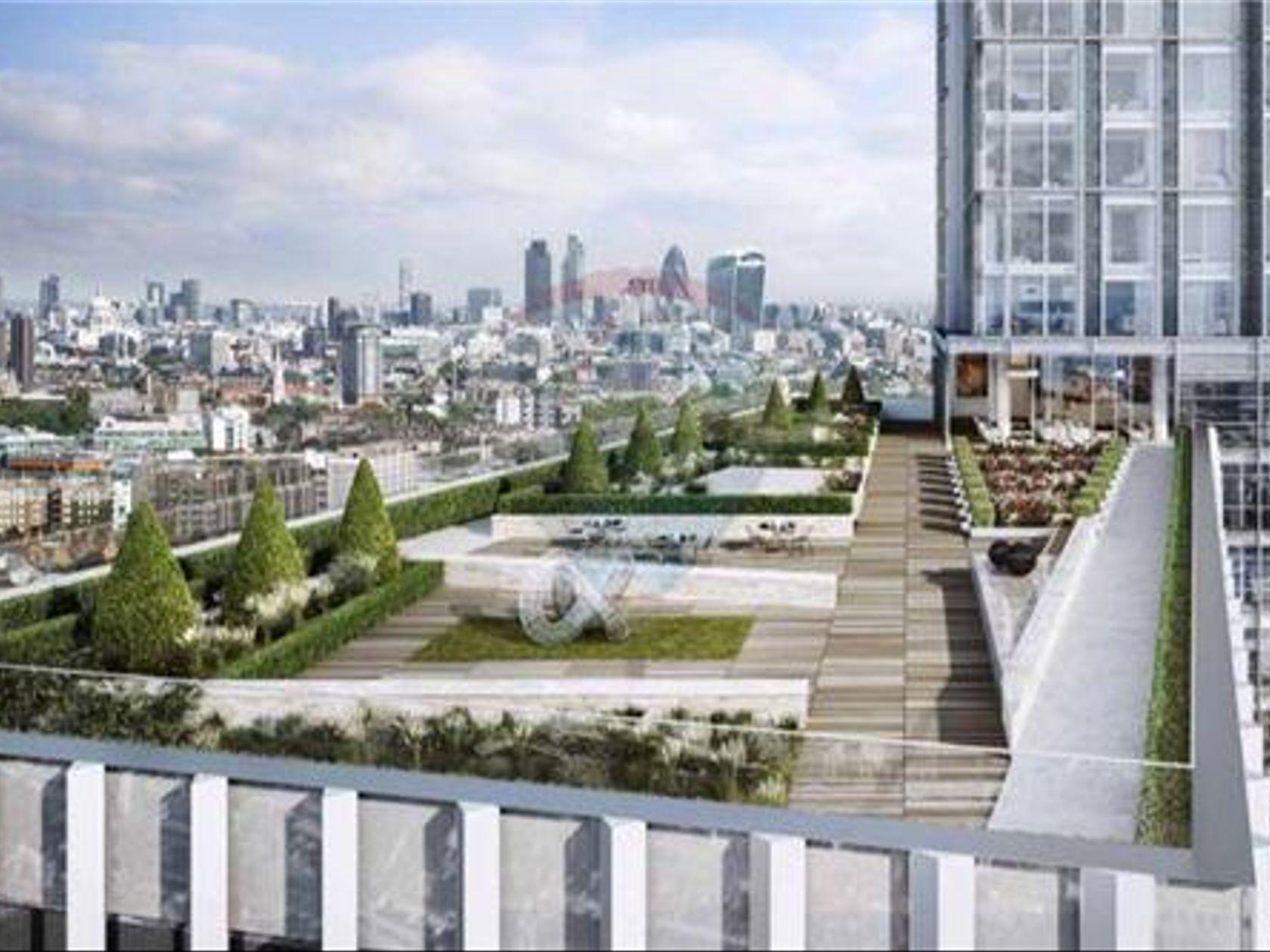 Appartamento Battersea, London,  Vendita - Foto 23