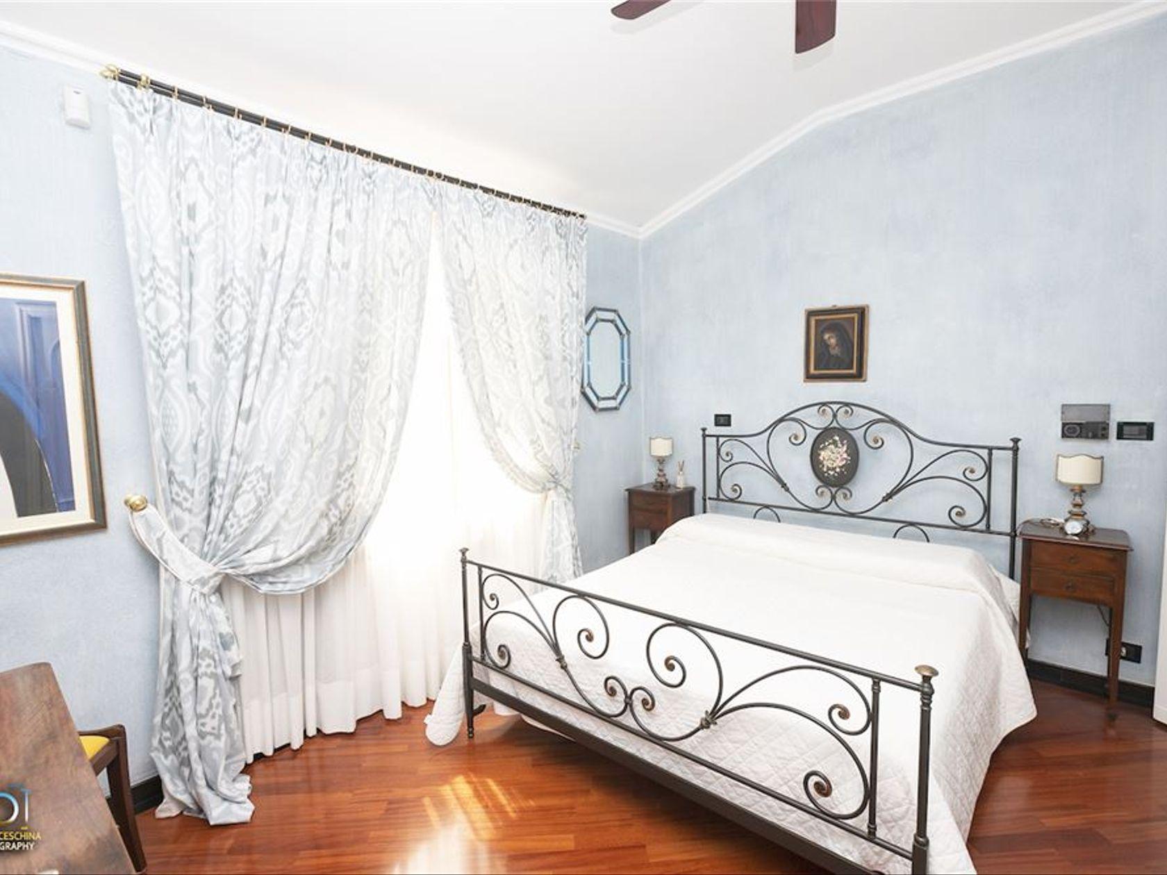 Villa singola Recco, GE Vendita - Foto 46