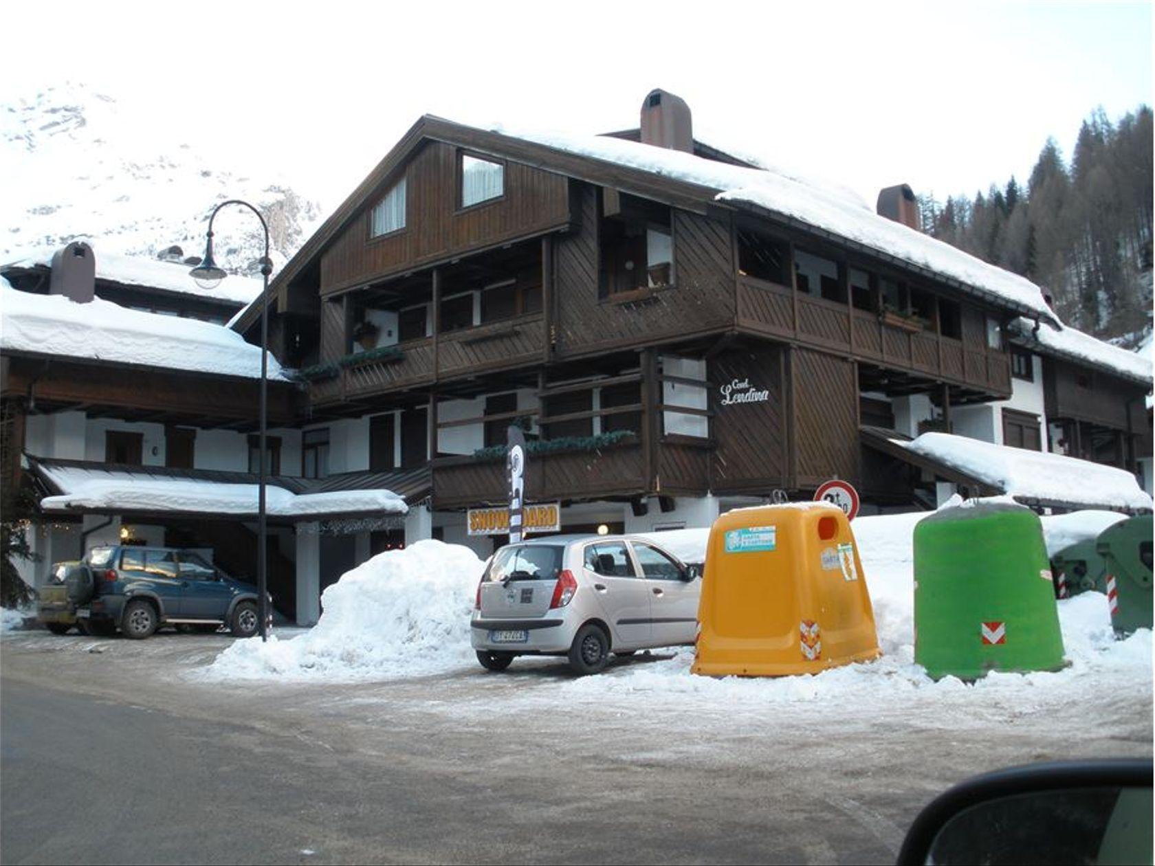 Appartamento Zoldo Alto, BL Vendita - Foto 33