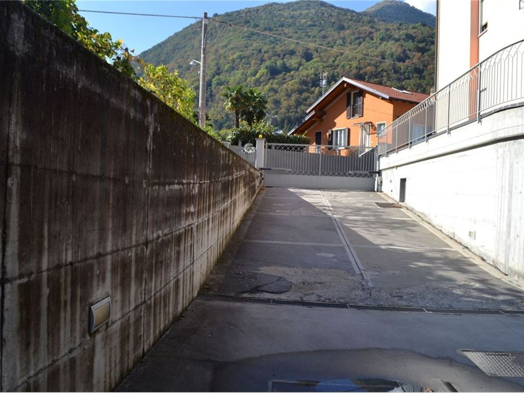 Casa Semindipendente Cannobio, VB Vendita - Foto 28