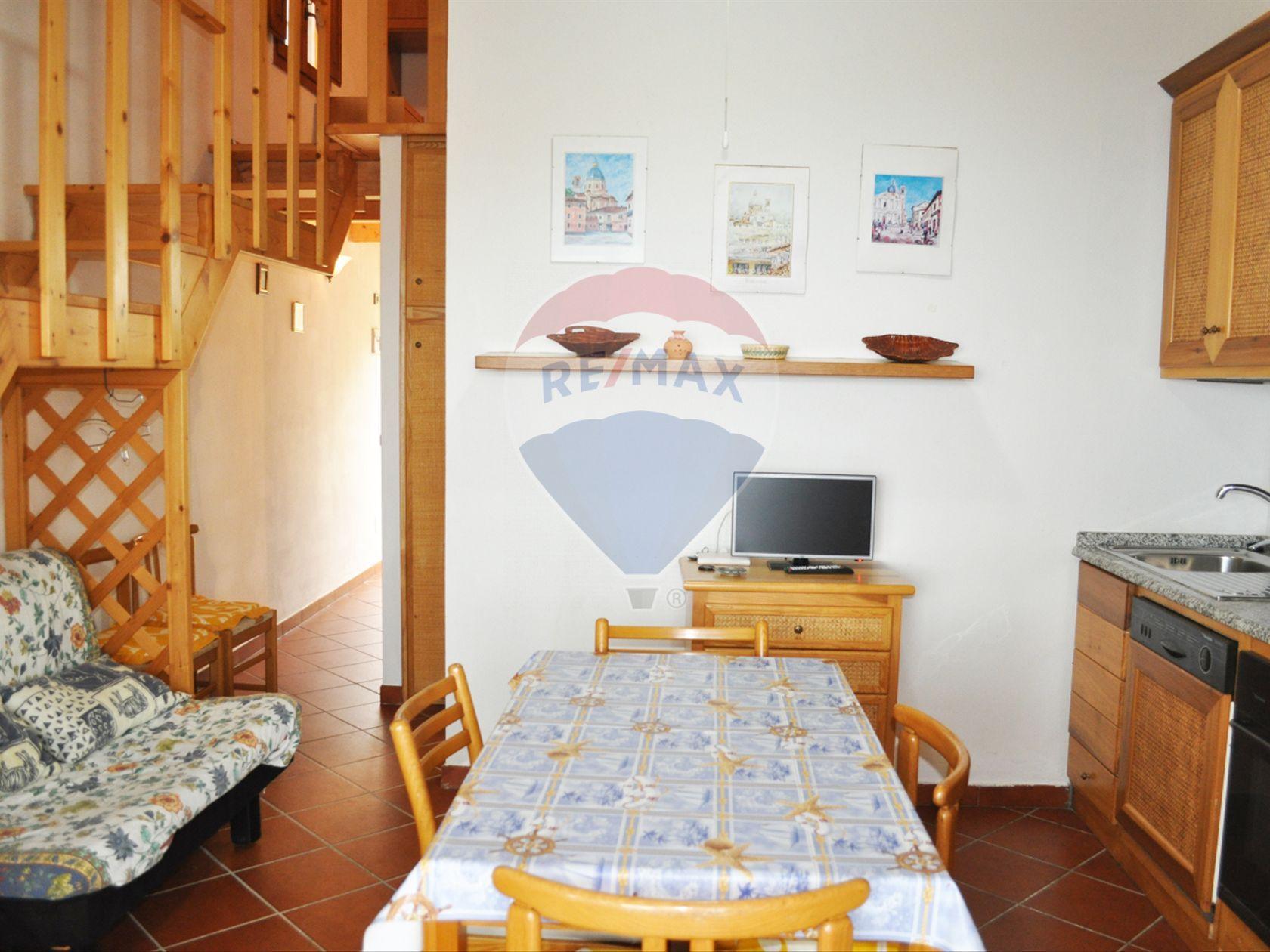 Appartamento Portu Maga, Arbus, VS Vendita - Foto 10
