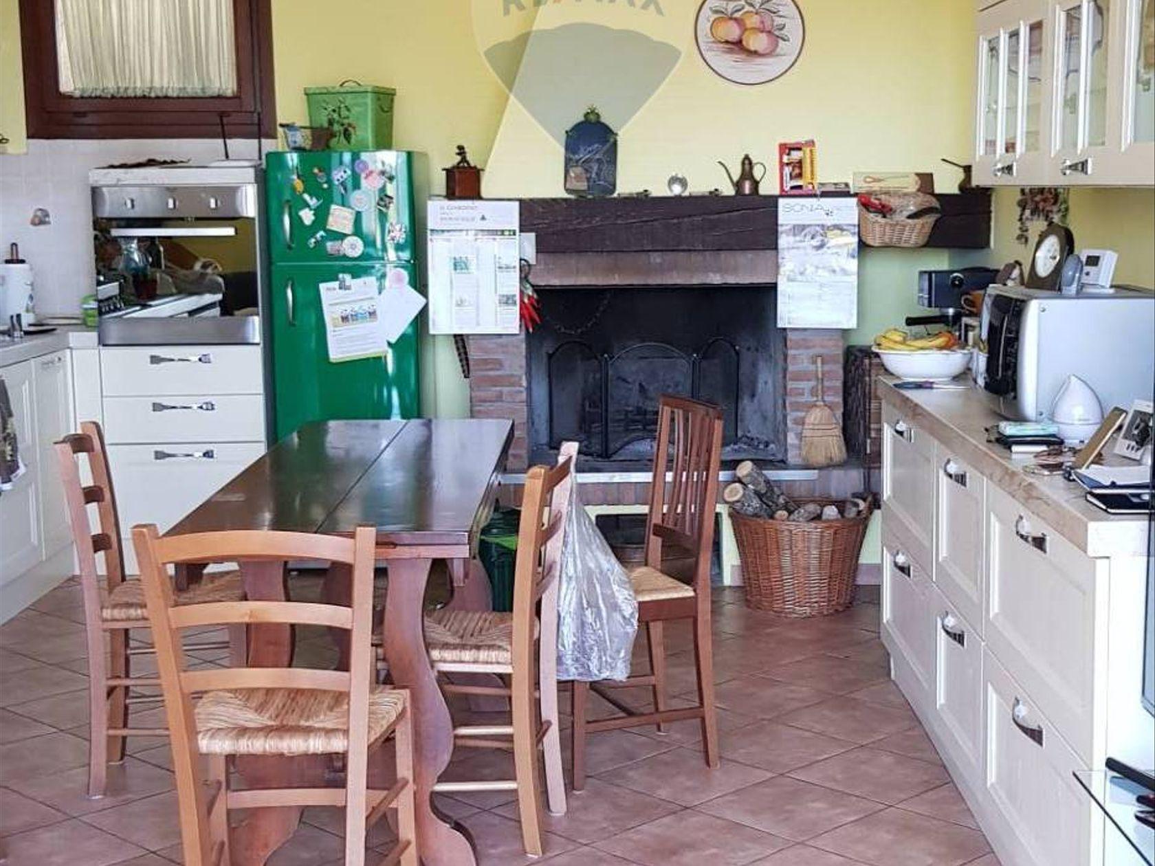 Casa Indipendente Mangona, Barberino di Mugello, FI Vendita - Foto 44