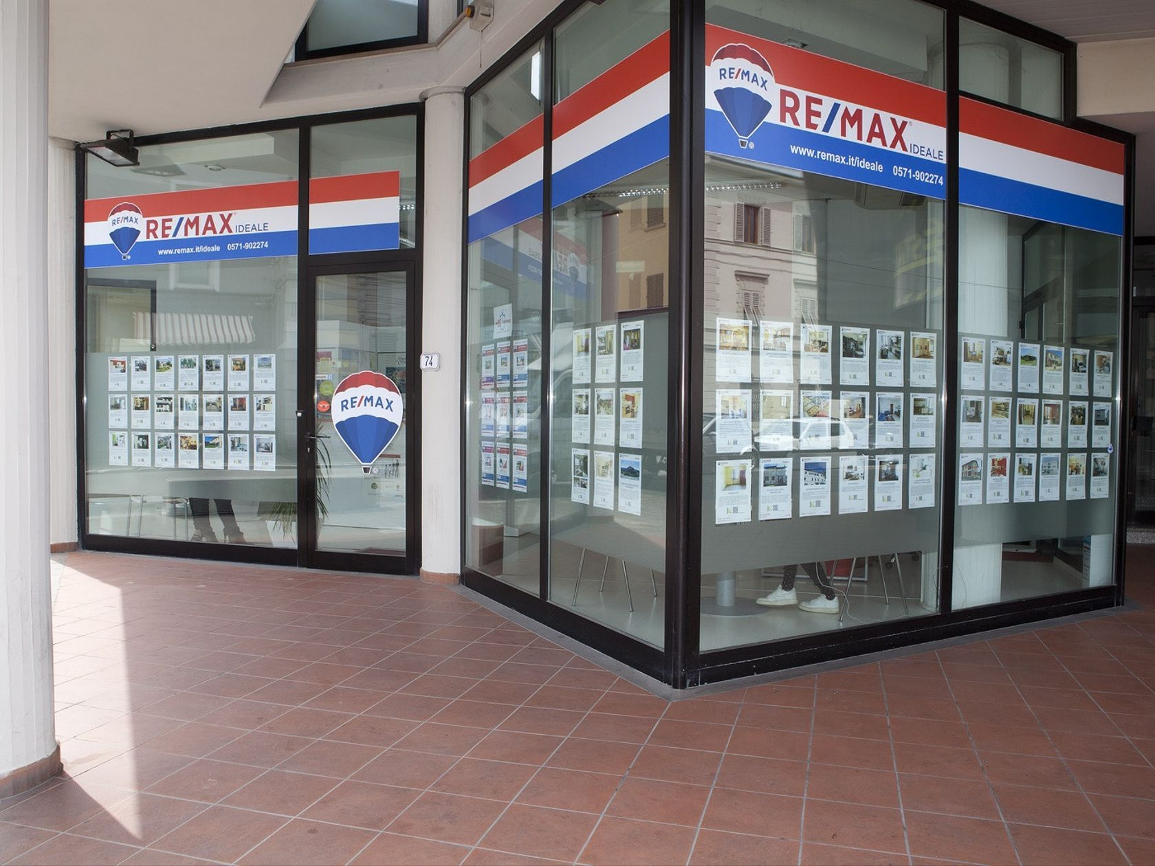 RE/MAX Ideale Empoli