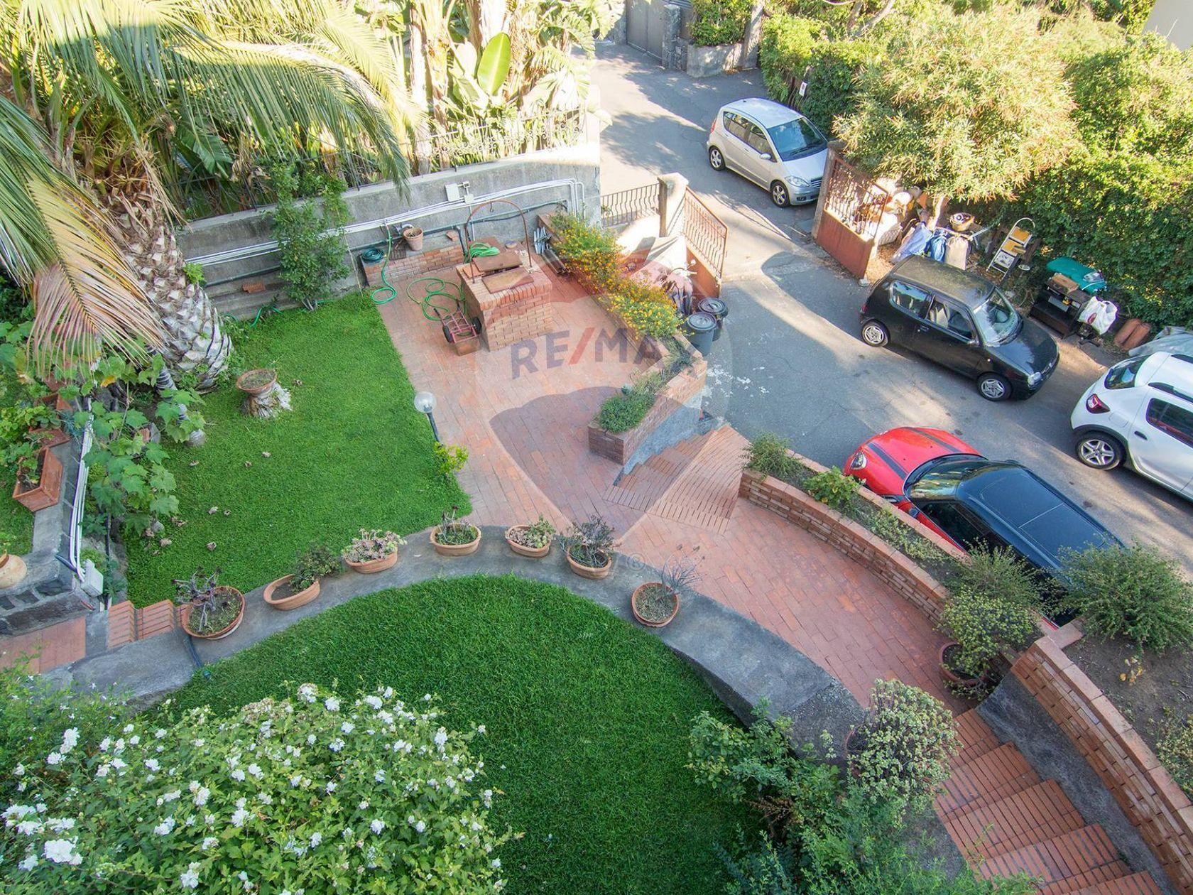 Villa singola San Gregorio di Catania, CT Vendita - Foto 33