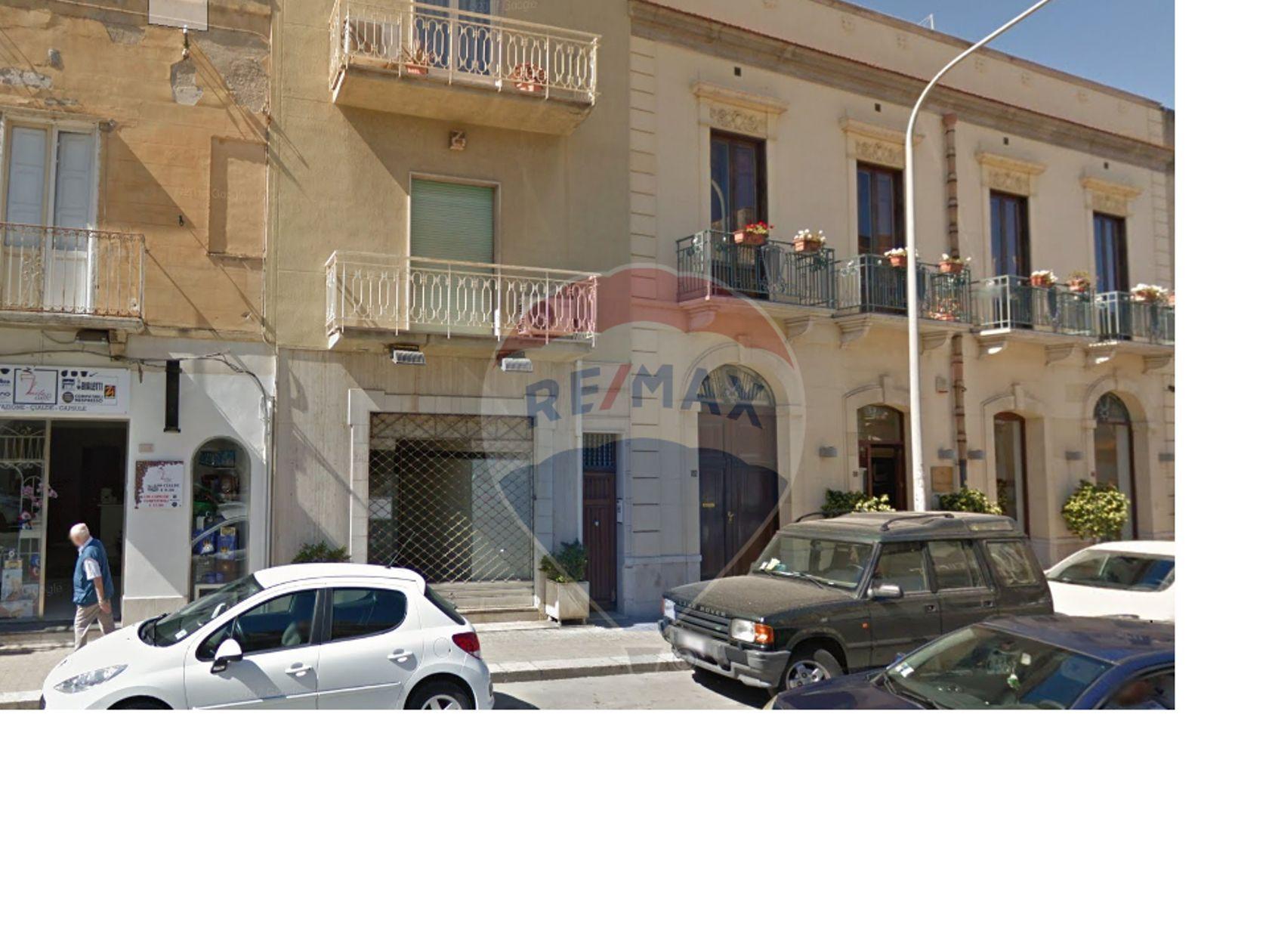 Locale Commerciale Zona pregiata, Trapani, TP Affitto - Foto 2