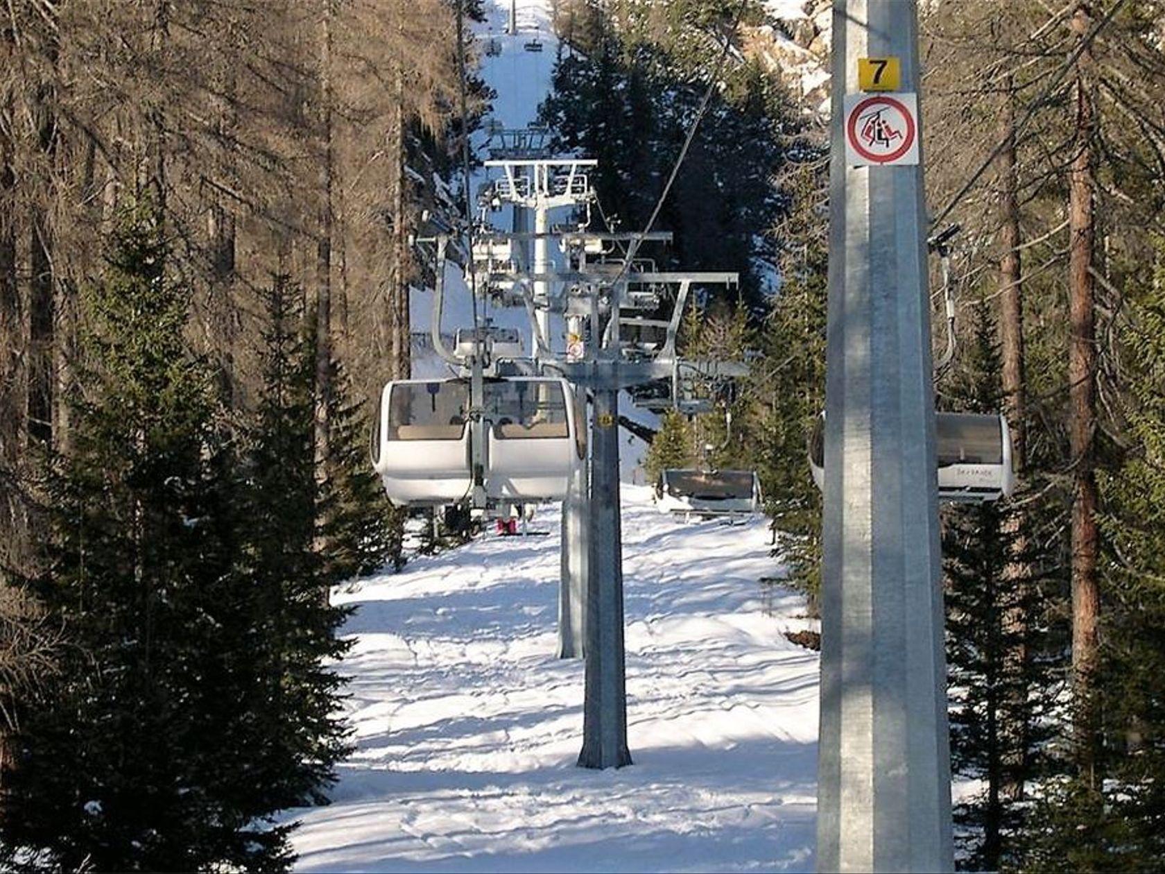 Appartamento Cortina d'Ampezzo, BL Vendita - Foto 9