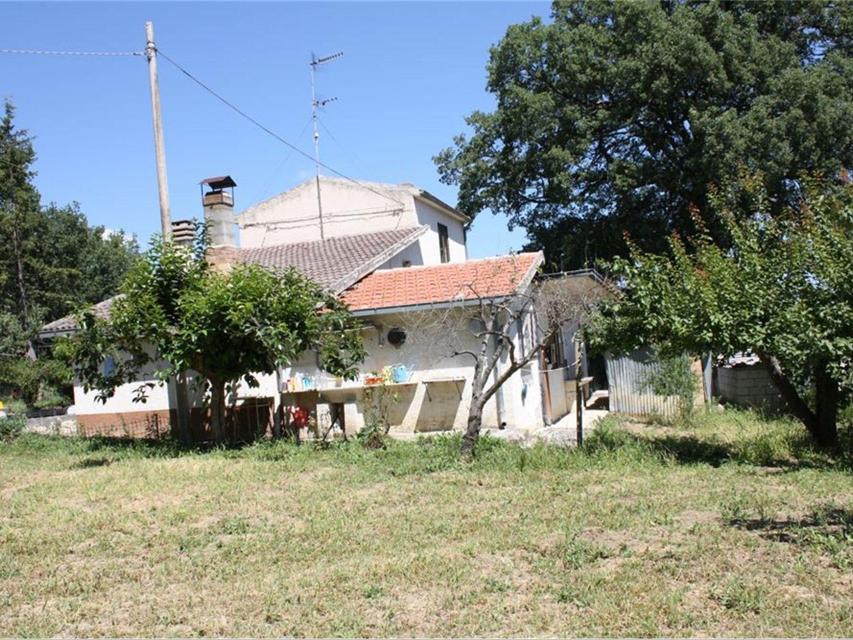 Casa Indipendente Gessopalena, CH Vendita - Foto 6
