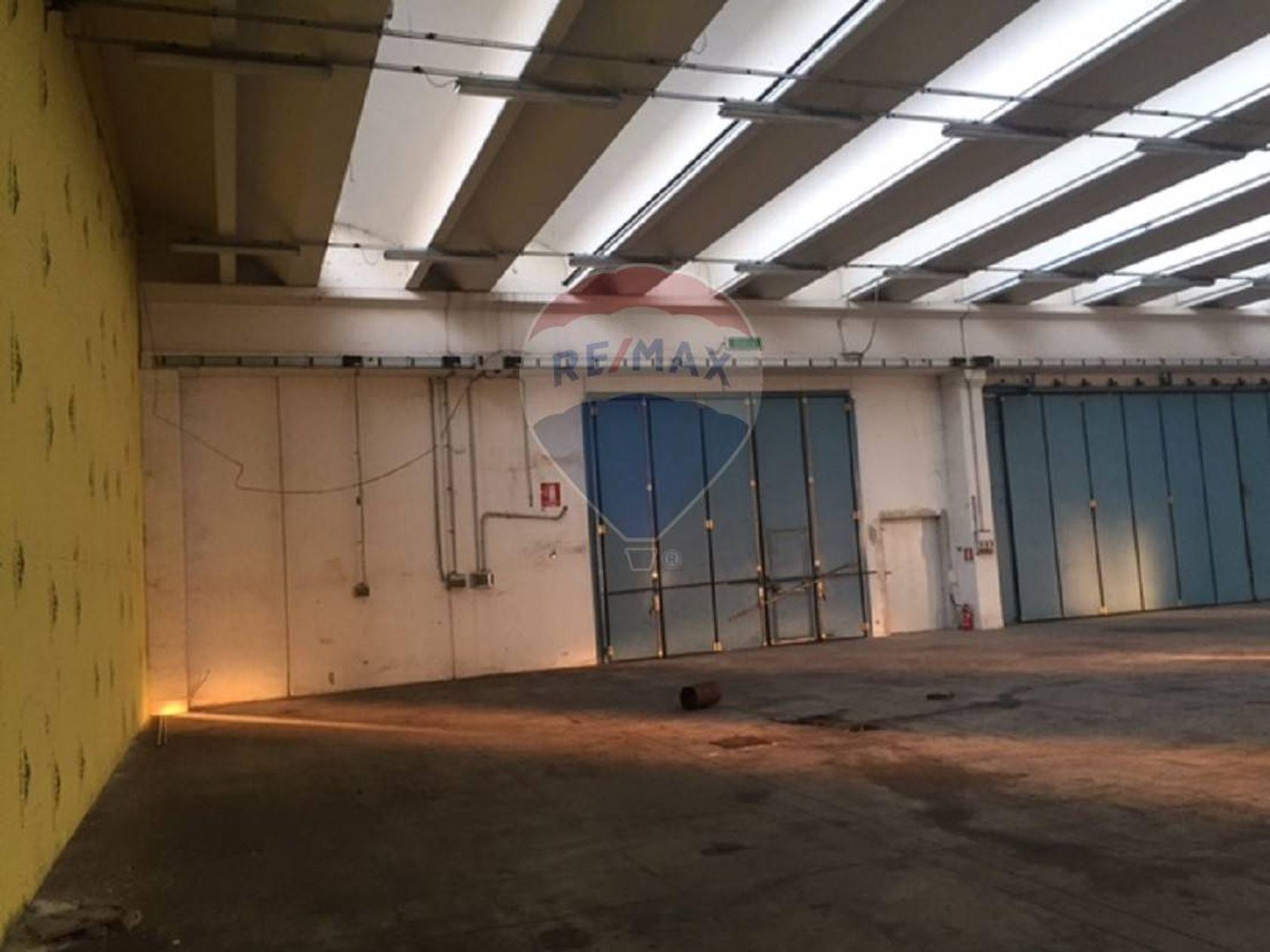 Capannone Industriale Salizzole, VR Vendita - Foto 9