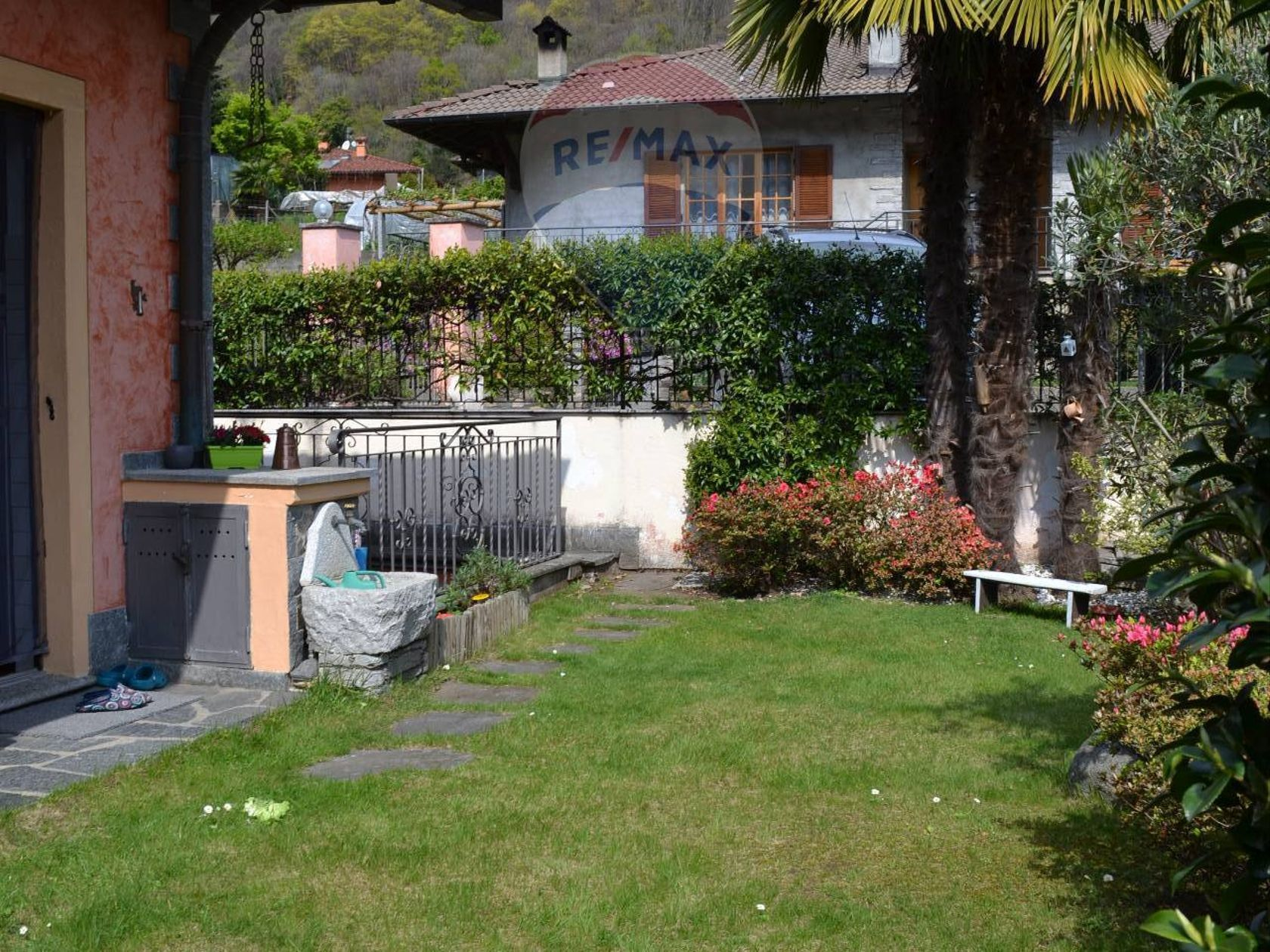 Villa singola Cannobio, VB Vendita - Foto 27