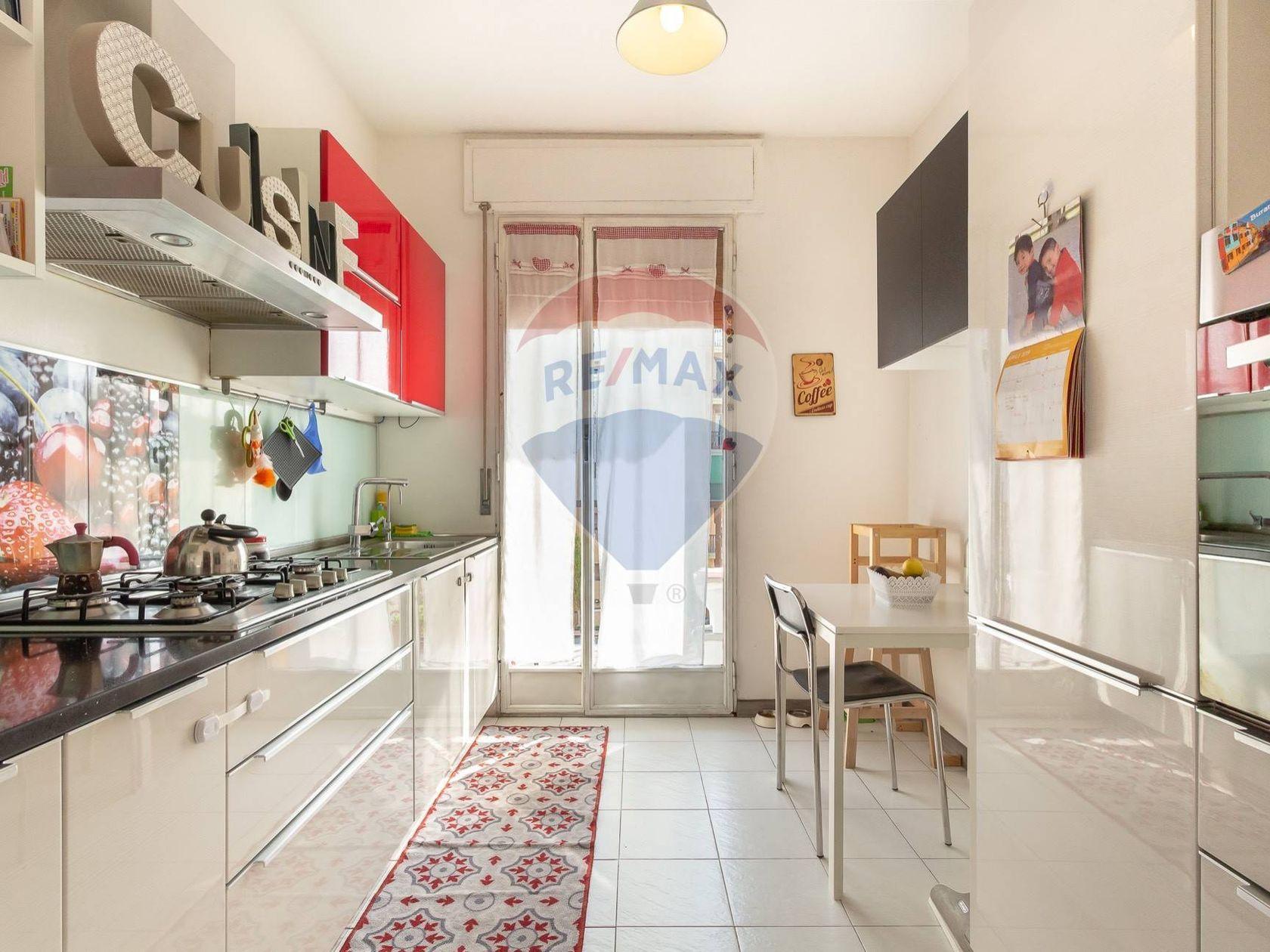 Appartamento Milano-certosa Quarto Oggiaro Villapizzone, Milano, MI Vendita - Foto 2