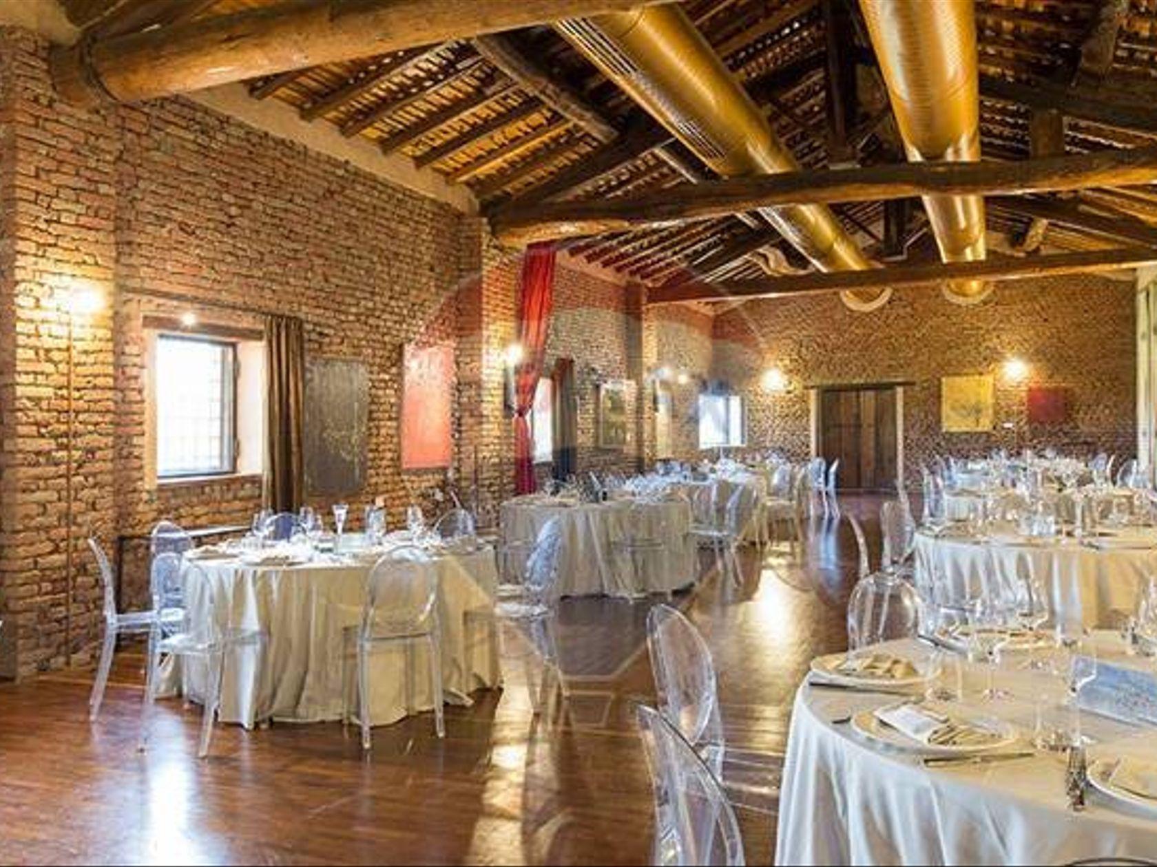 Albergo/Hotel Persichello, Persico Dosimo, CR Vendita - Foto 14
