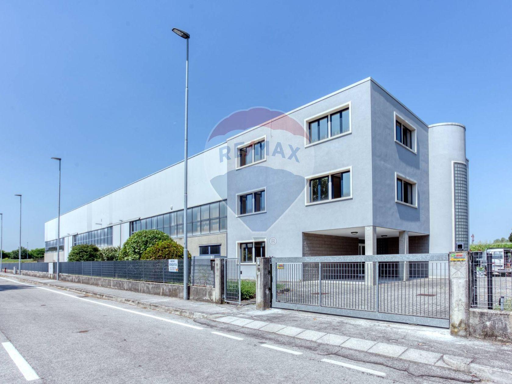 Capannone Industriale Saletto, Vigodarzere, PD Vendita - Foto 25