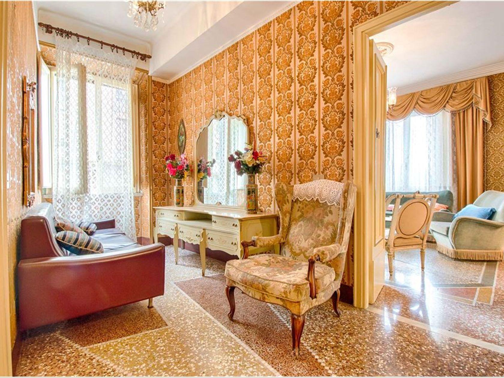 Appartamento Roma-nomentano Bologna, Roma, RM Vendita - Foto 5