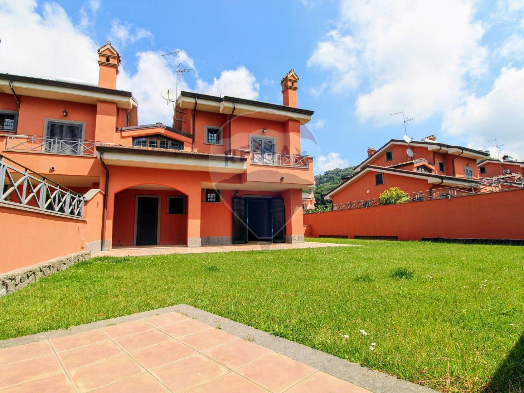 Villa a schiera Grottaferrata, RM Vendita - Foto 2