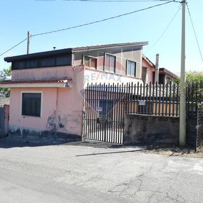 Villa singola Castiglione di Sicilia, CT Vendita - Foto 2