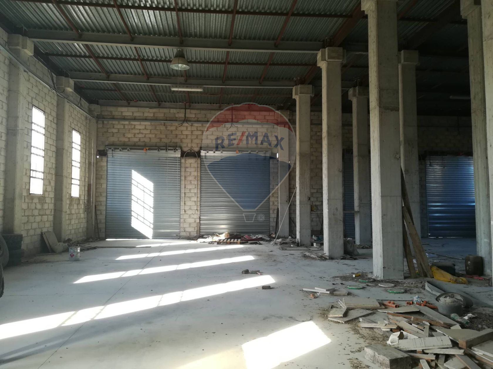 Capannone Industriale Ari, CH Vendita - Foto 4