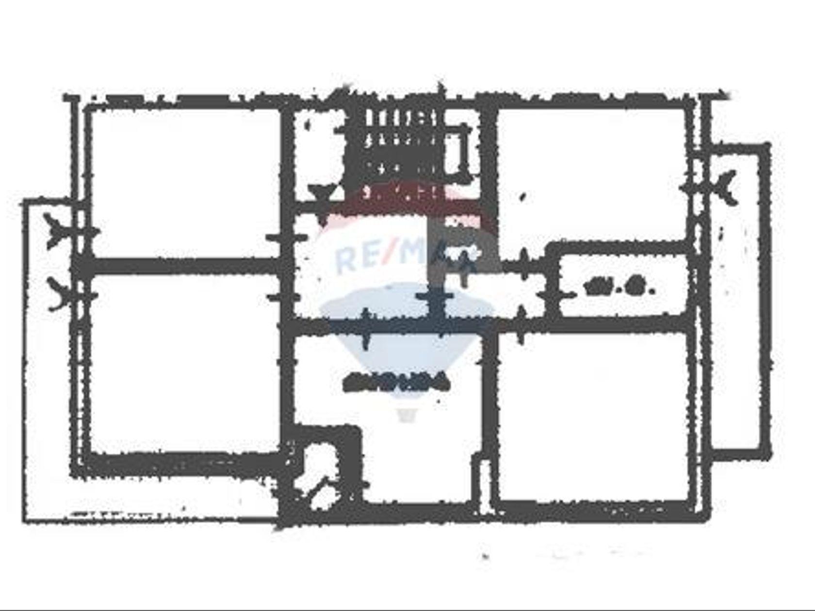 Appartamento Sesto Fiorentino, FI Vendita