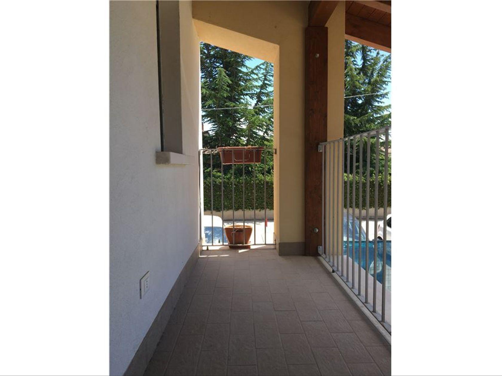 Villa a schiera San Demetrio ne' Vestini, AQ Vendita - Foto 15