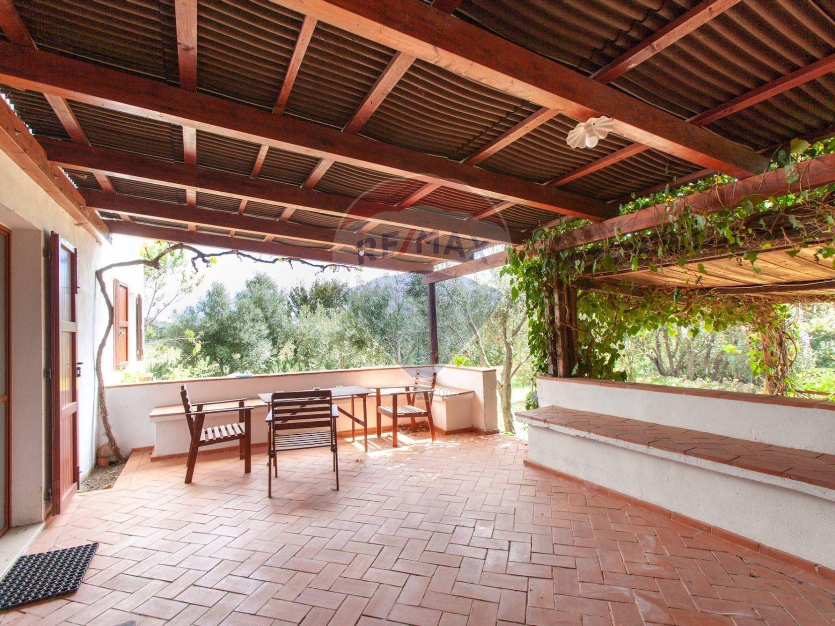 Cascina/Casale Tuerra I, San Vito, CA Vendita - Foto 70