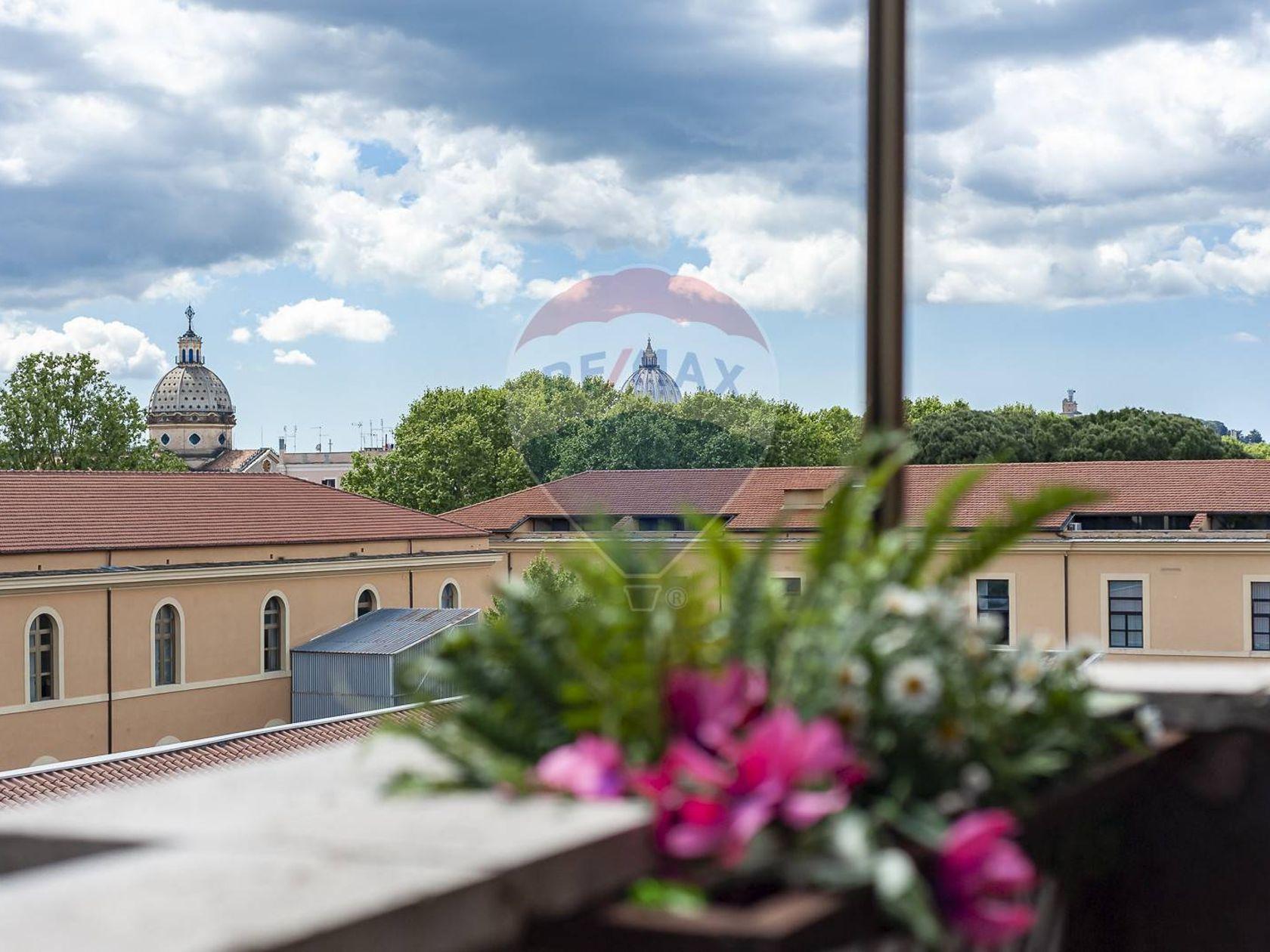 Appartamento Prati, Roma, RM Vendita - Foto 8
