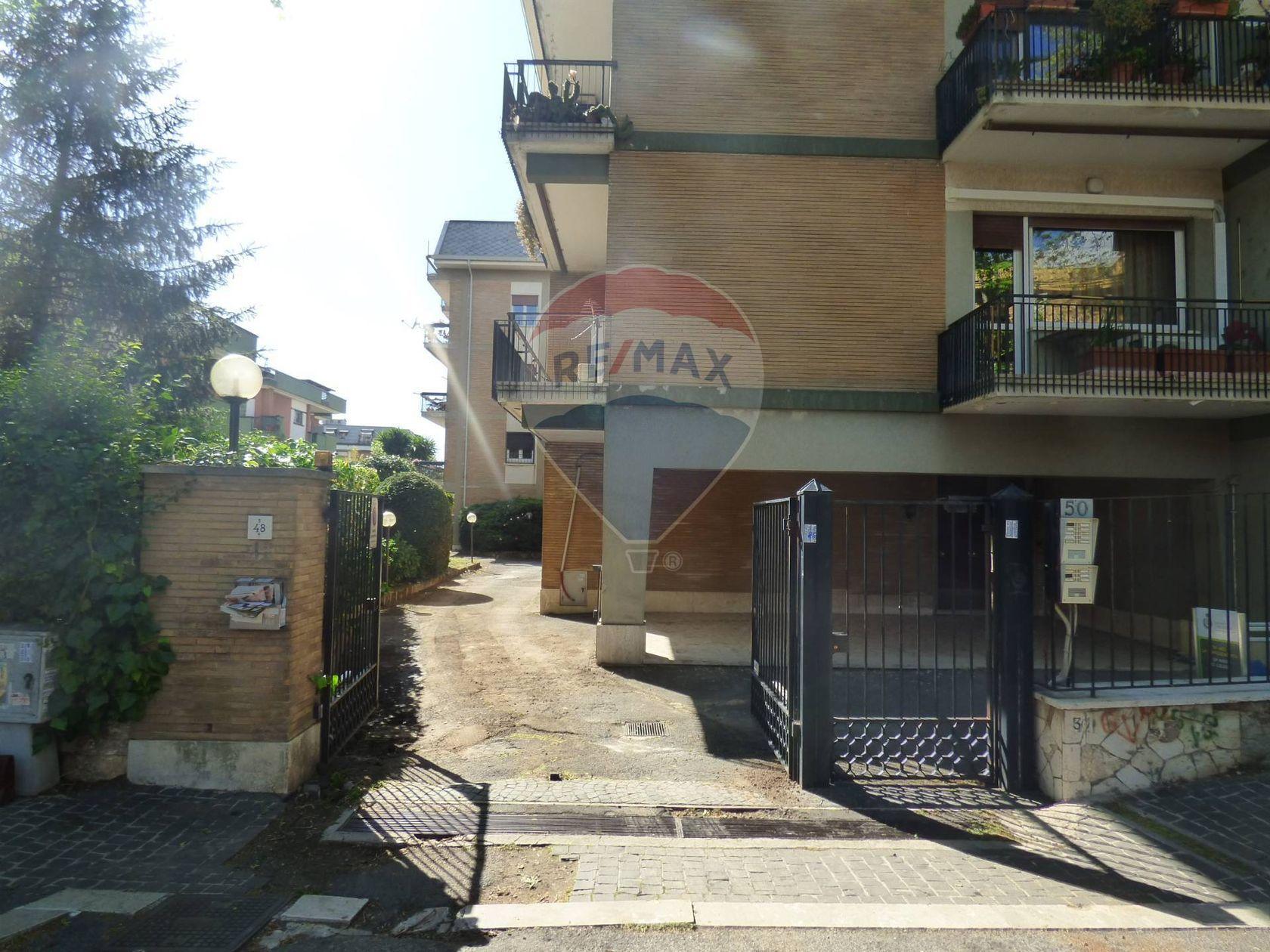 Appartamento Grottaferrata, RM Vendita - Foto 27