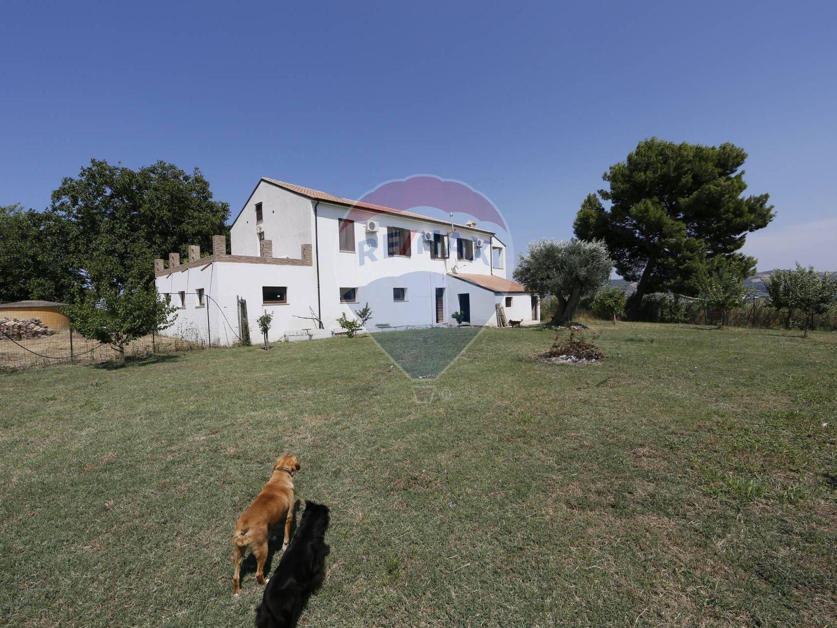 Villa singola Lanciano, CH Vendita - Foto 9