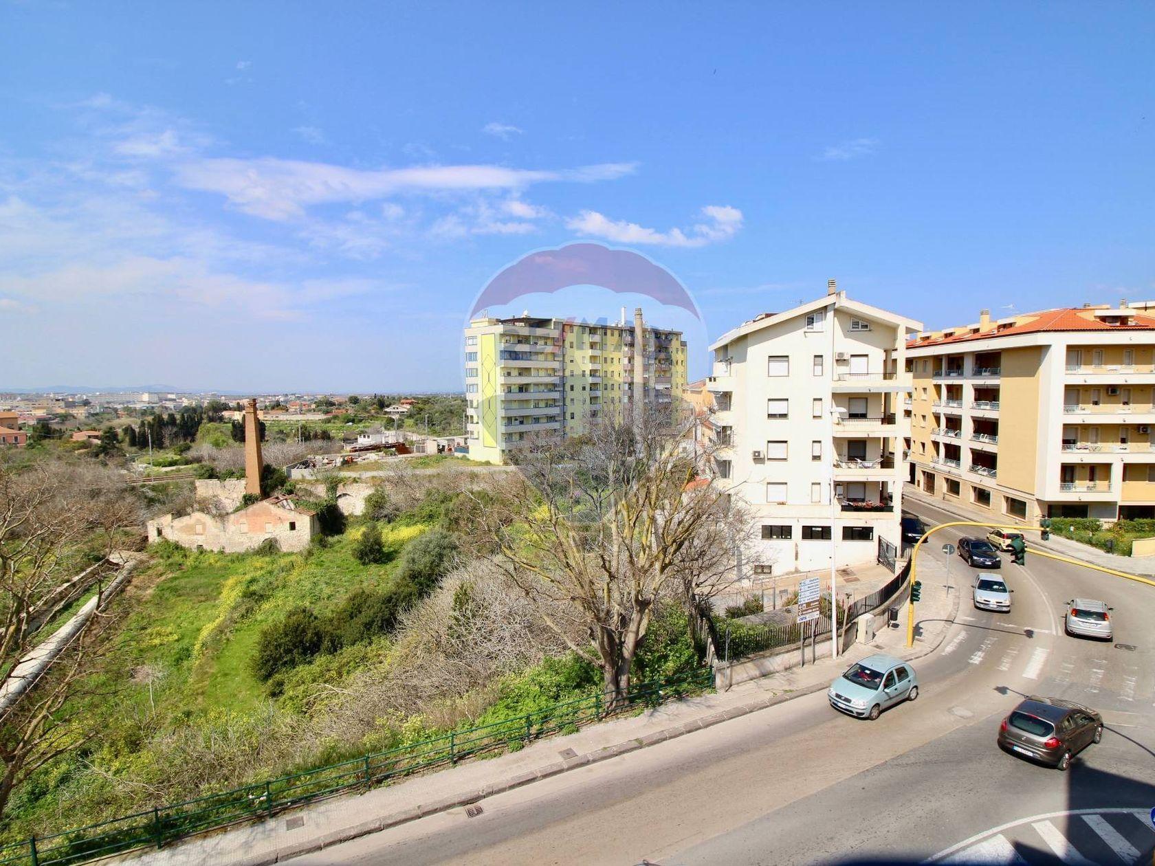 Appartamento Ss-monte Rosello Basso, Sassari, SS Vendita - Foto 28