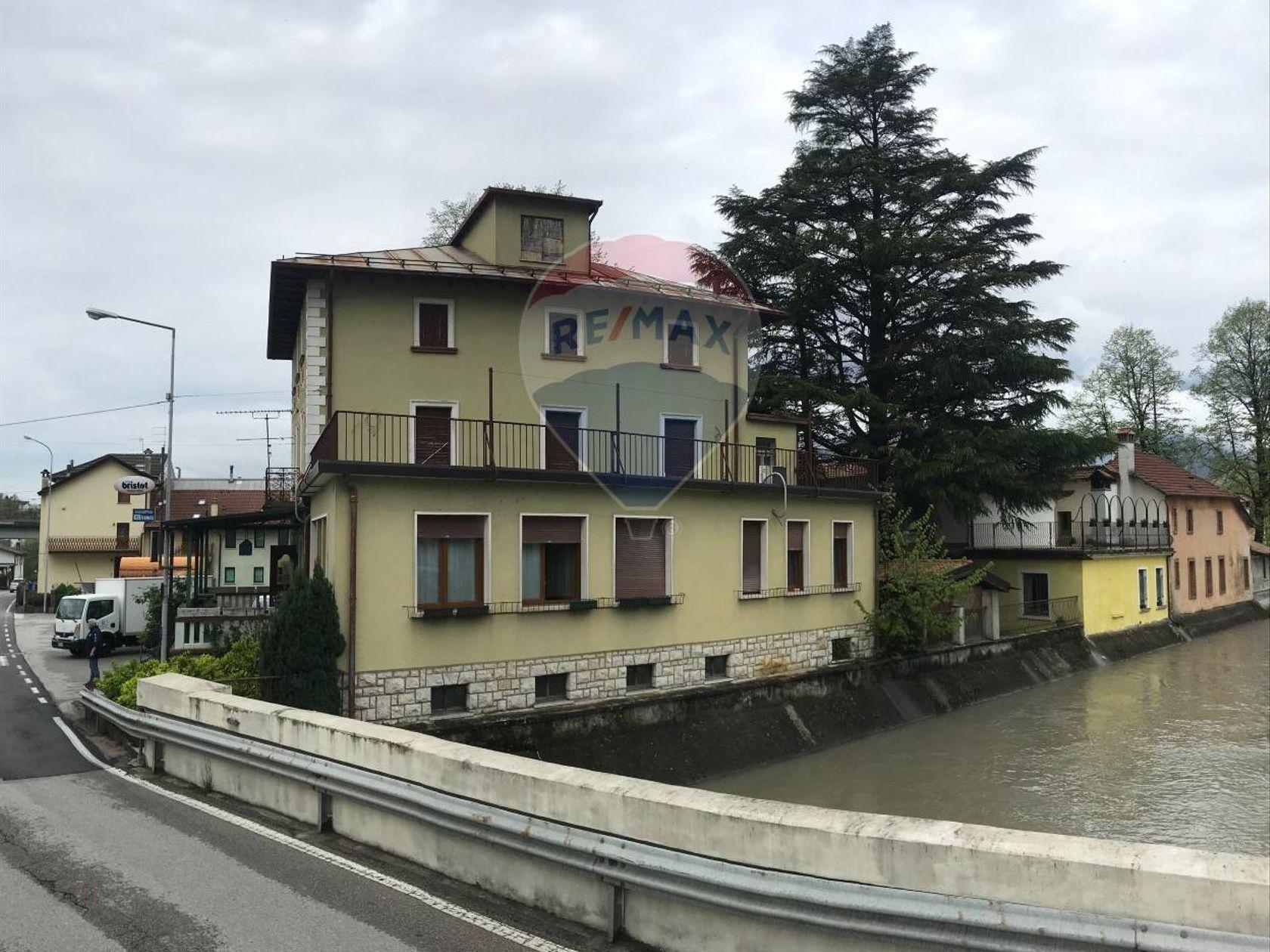Porzione di casa Pajane, Ponte nelle Alpi, BL Vendita - Foto 4