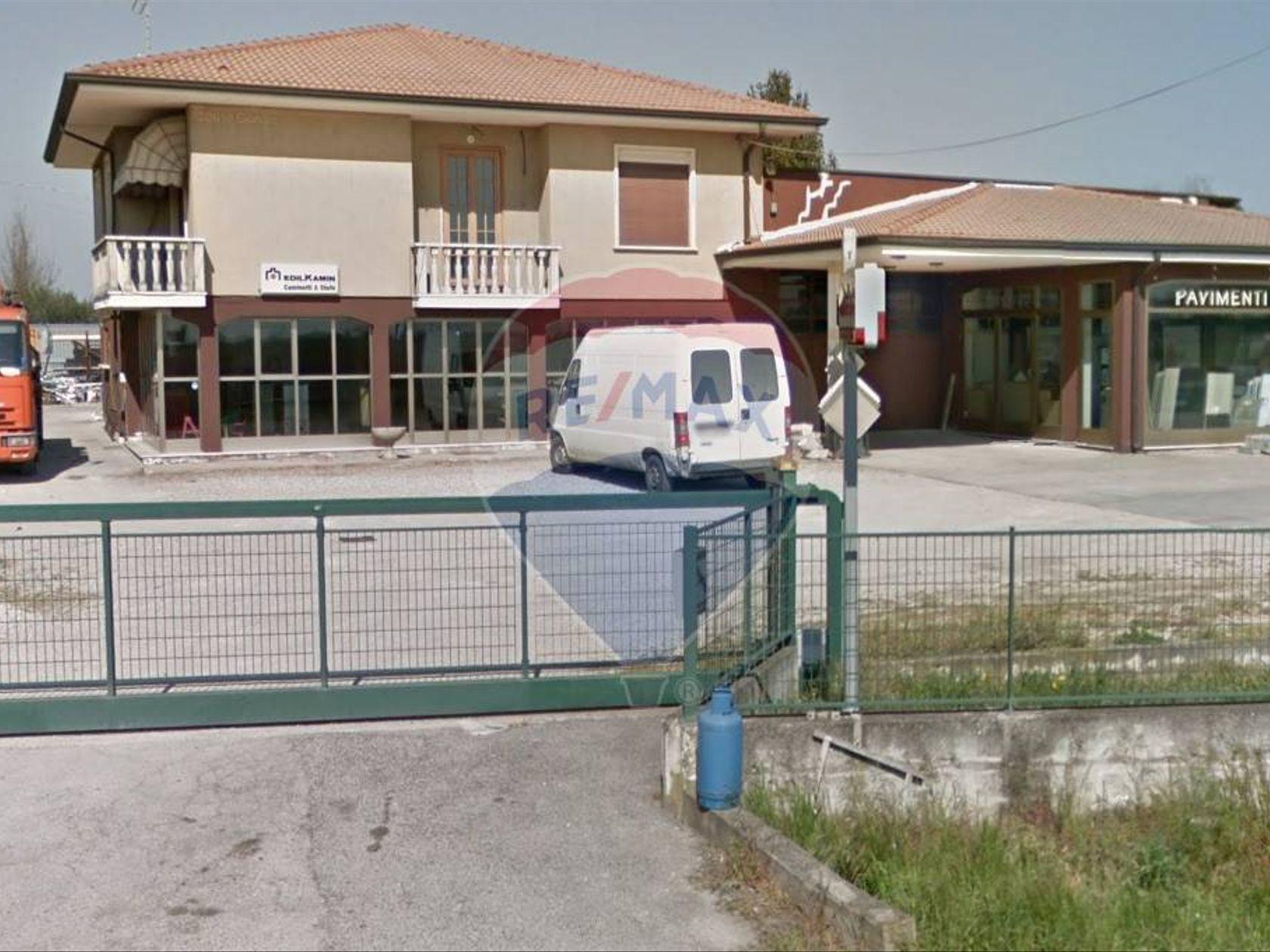 Villa singola Agugliaro, VI Vendita