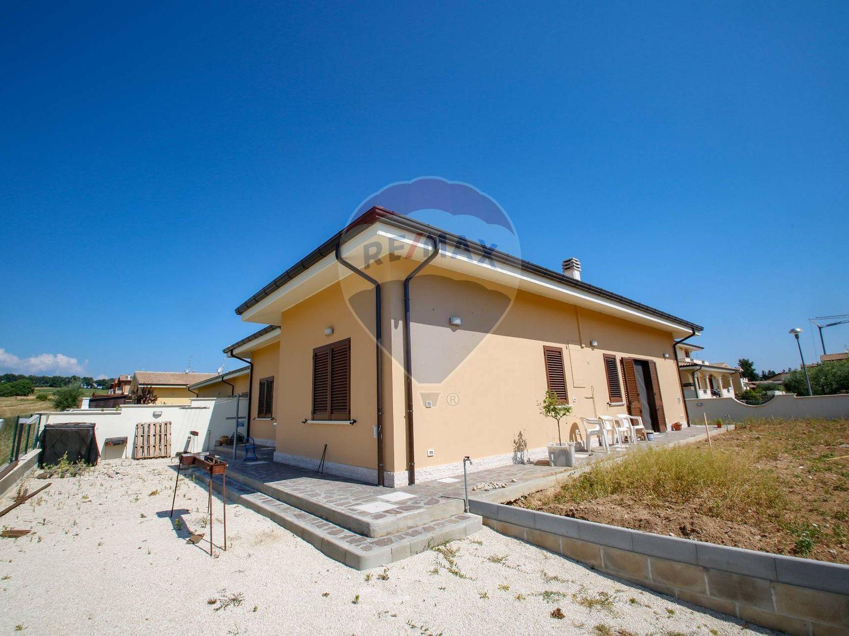 Nuove costruzioni Villa Oliveti, Rosciano, PE Vendita - Foto 12