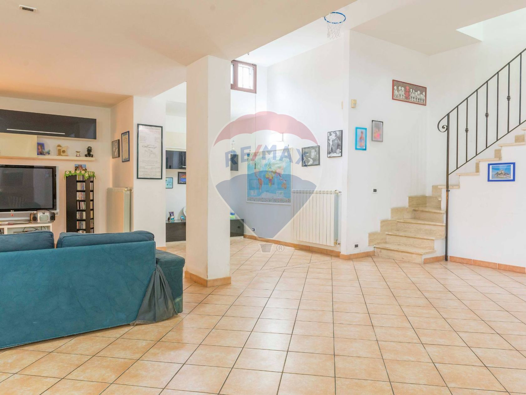 Villa o villino Marco Simone, Guidonia Montecelio, RM Vendita - Foto 32
