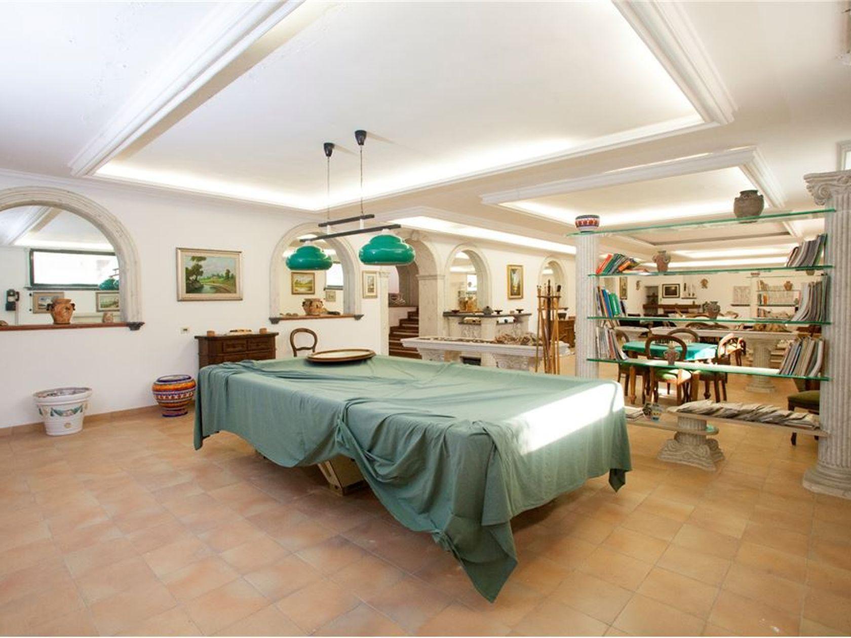 Villa singola Anzio-marechiaro, Anzio, RM Vendita - Foto 34