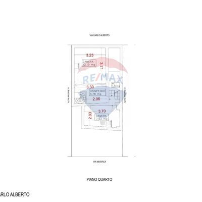 Appartamento Alghero, SS Vendita - Planimetria 5
