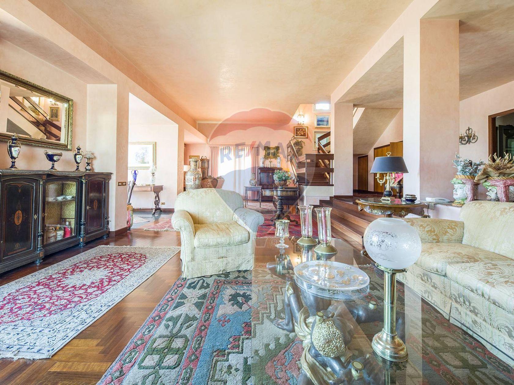 Villa singola Aci Catena, CT Vendita - Foto 25