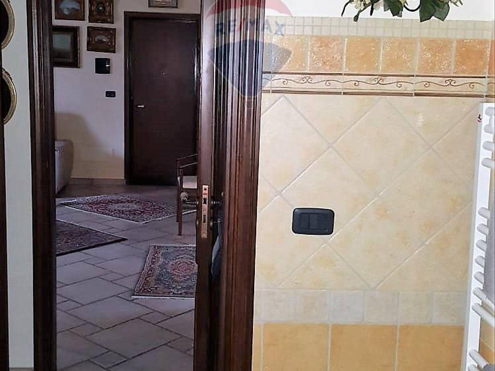Casa Semindipendente San Nicolò, Aci Catena, CT Vendita - Foto 32
