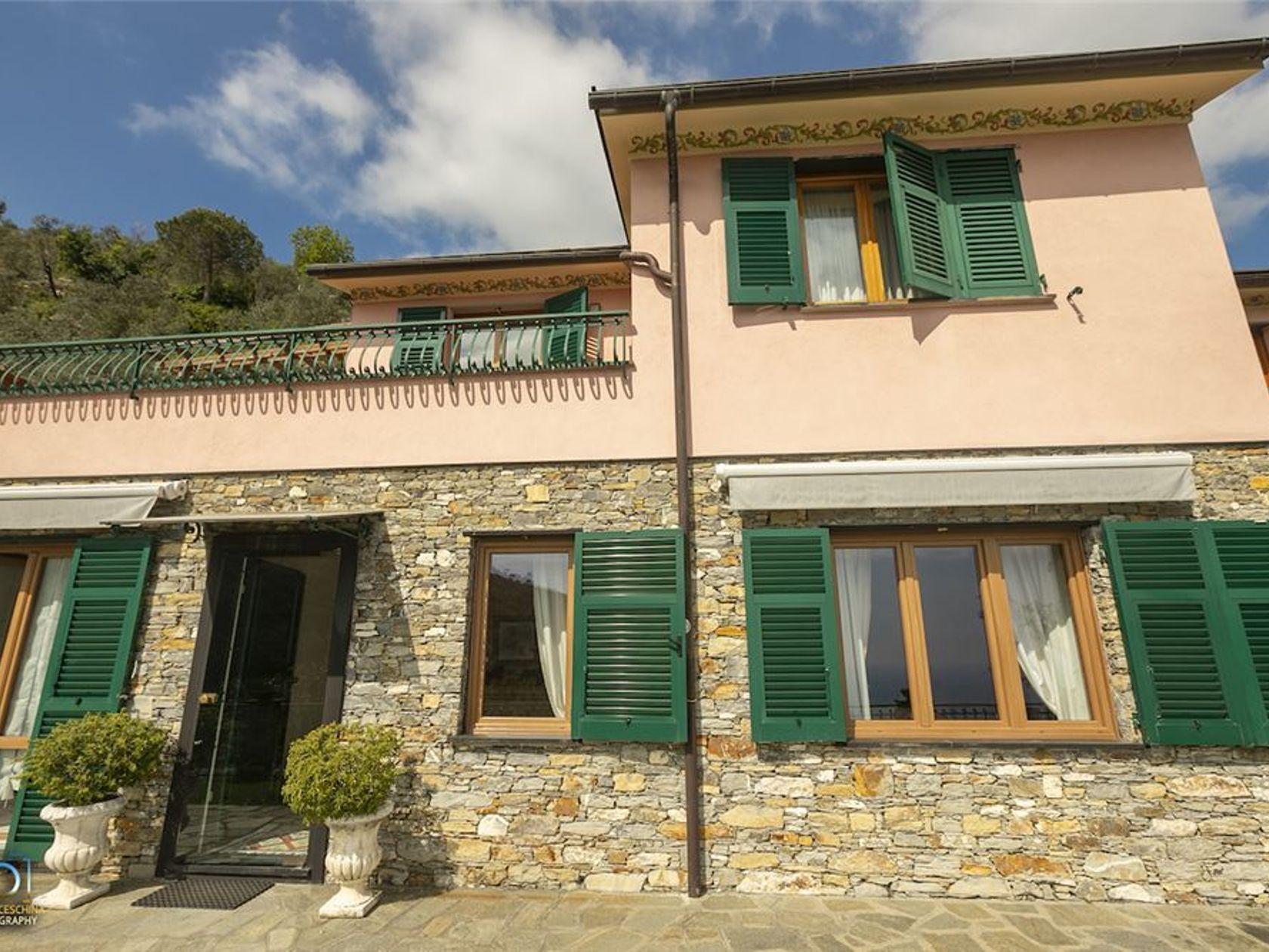 Villa singola Recco, GE Vendita - Foto 101