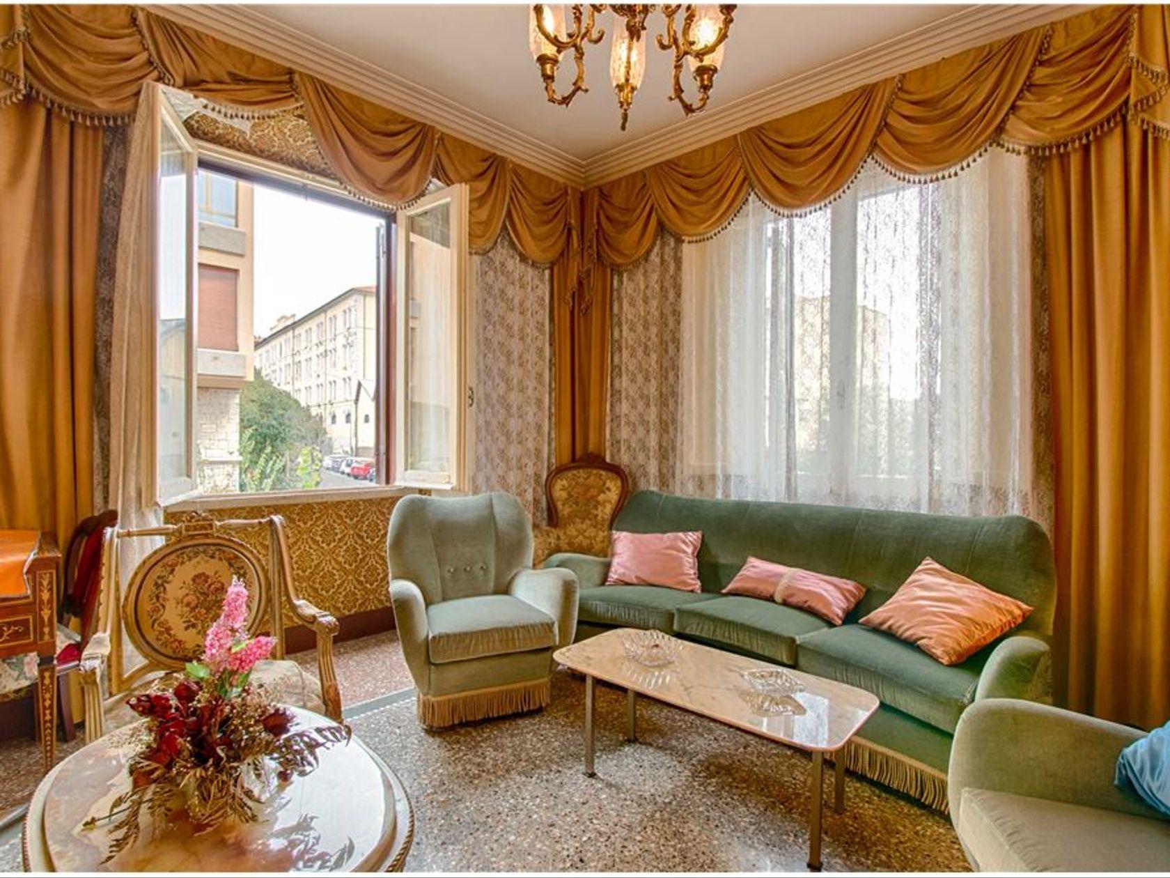 Appartamento Roma-nomentano Bologna, Roma, RM Vendita - Foto 2