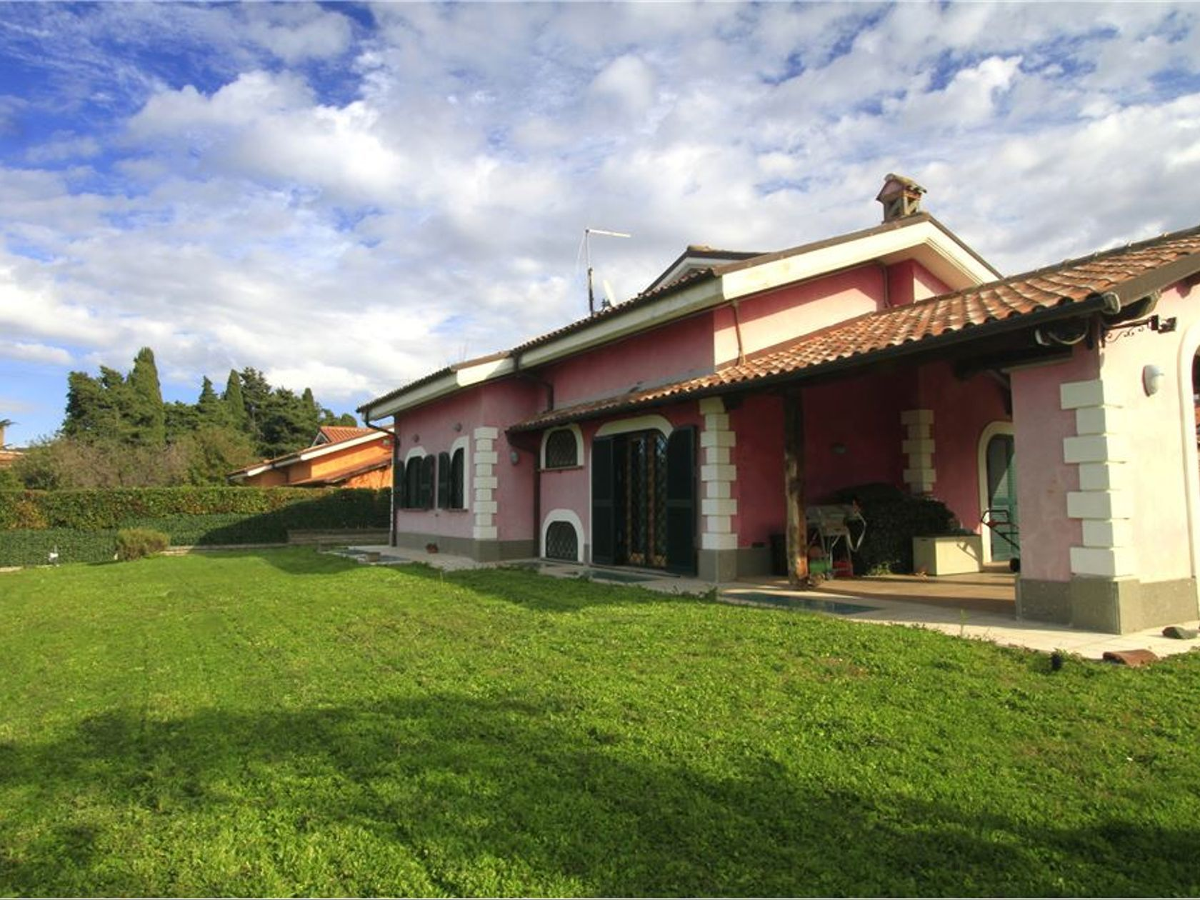 Villa singola Grottaferrata, RM Vendita - Foto 3