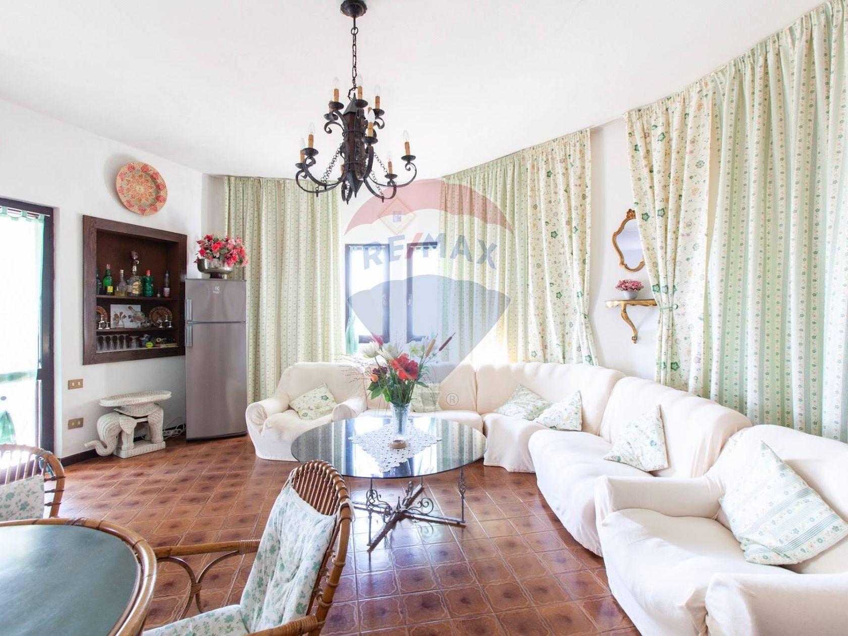 Villa singola Zona Santa Margherita, Pula, CA Vendita - Foto 26