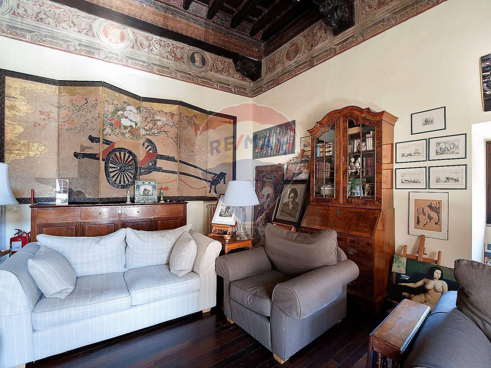 Casa Indipendente Trastevere, Roma, RM Vendita - Foto 8