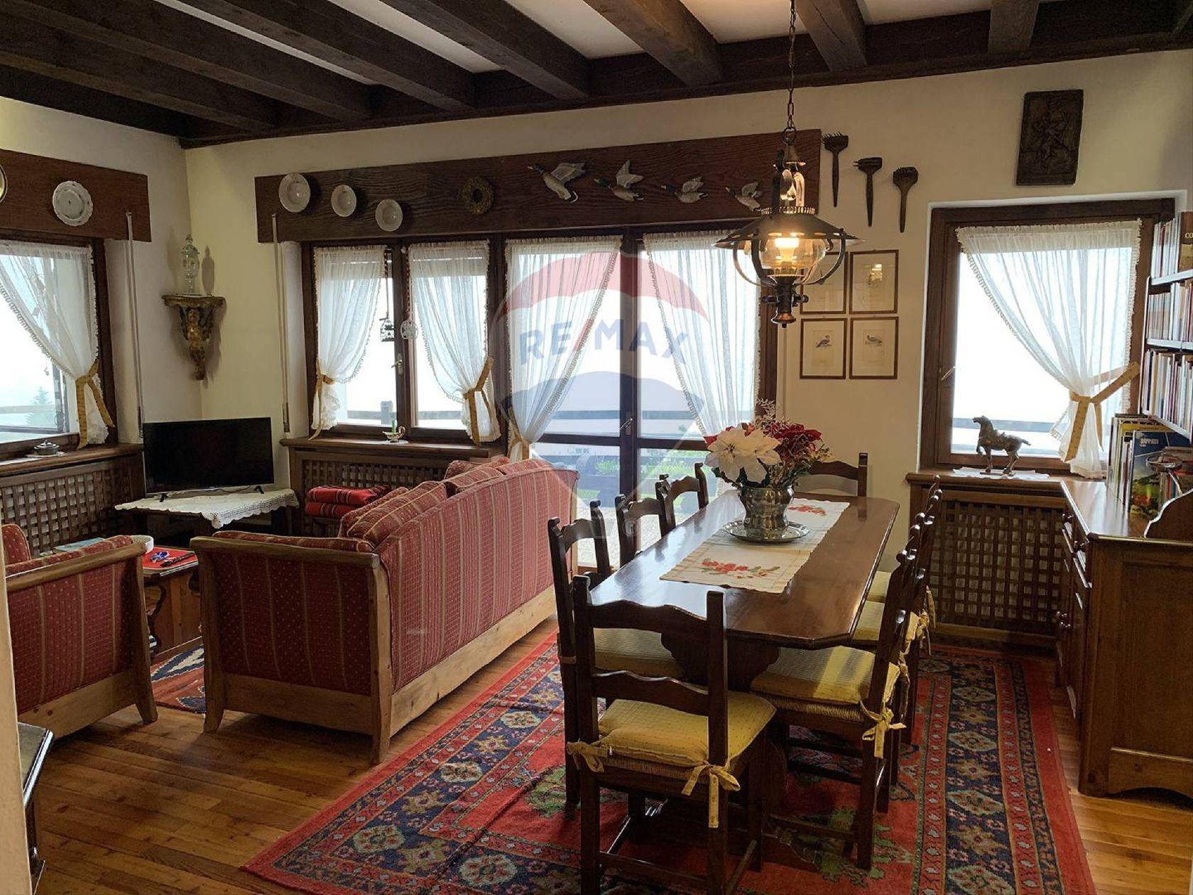 Villa singola Nevegal, Belluno, BL Vendita - Foto 5