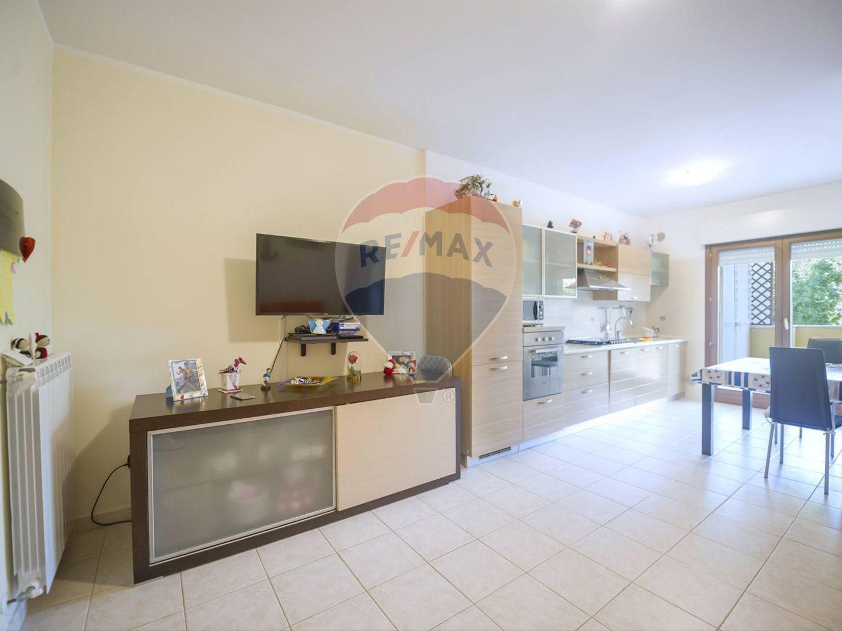 Appartamento Madonna delle Piane, Chieti, CH Vendita - Foto 9