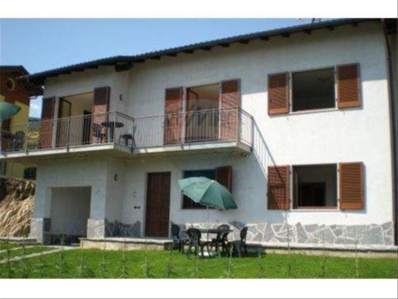 Casa Semindipendente Ghiffa, VB Vendita - Foto 5