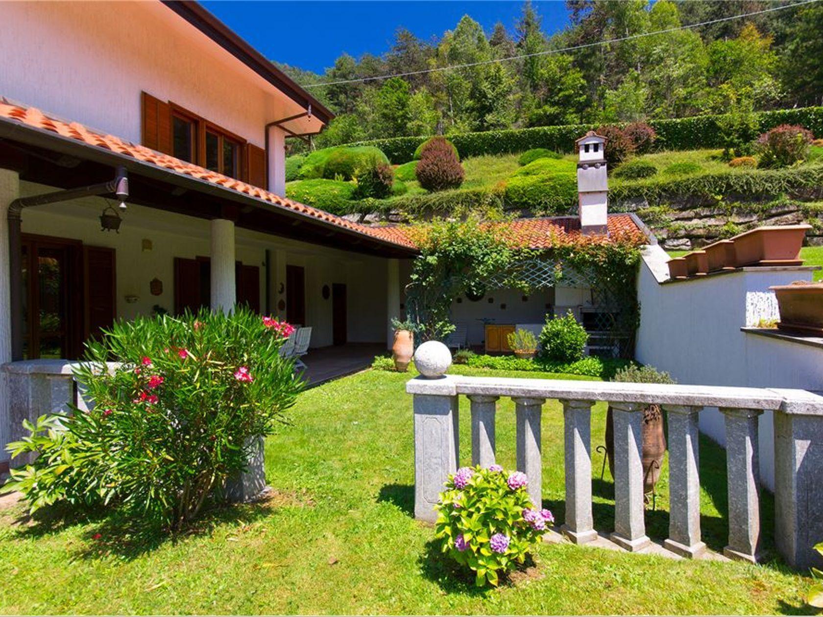 Villa singola Lanzo Torinese, TO Vendita - Foto 3