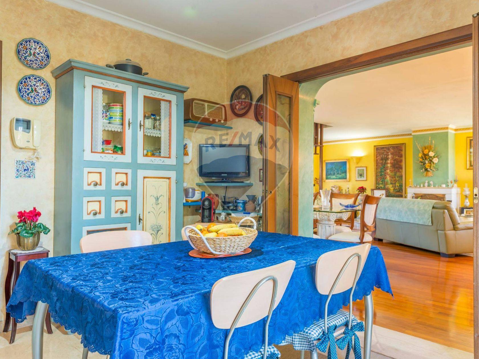 Villa singola Castelnuovo di Porto, RM Vendita - Foto 18