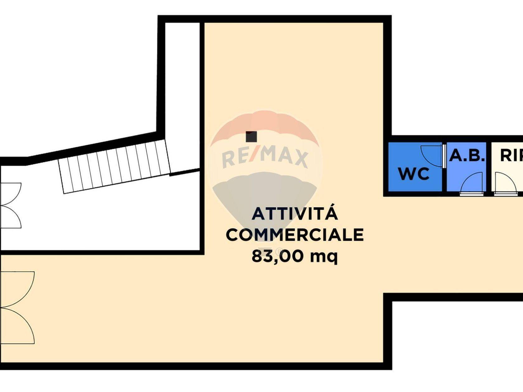 Locale Commerciale Zona Centro, Quartu Sant'Elena, CA Vendita - Foto 17