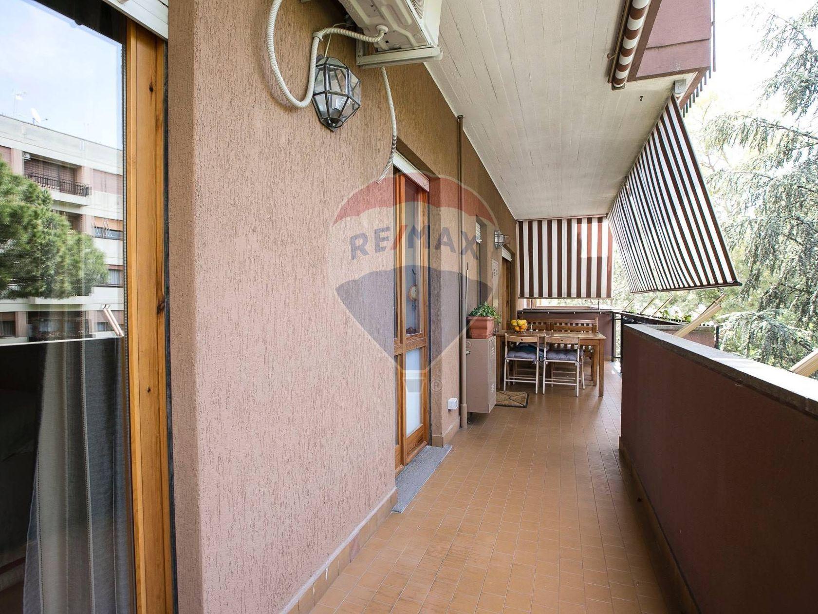 Appartamento Nuovo Salario, Roma, RM Vendita - Foto 27
