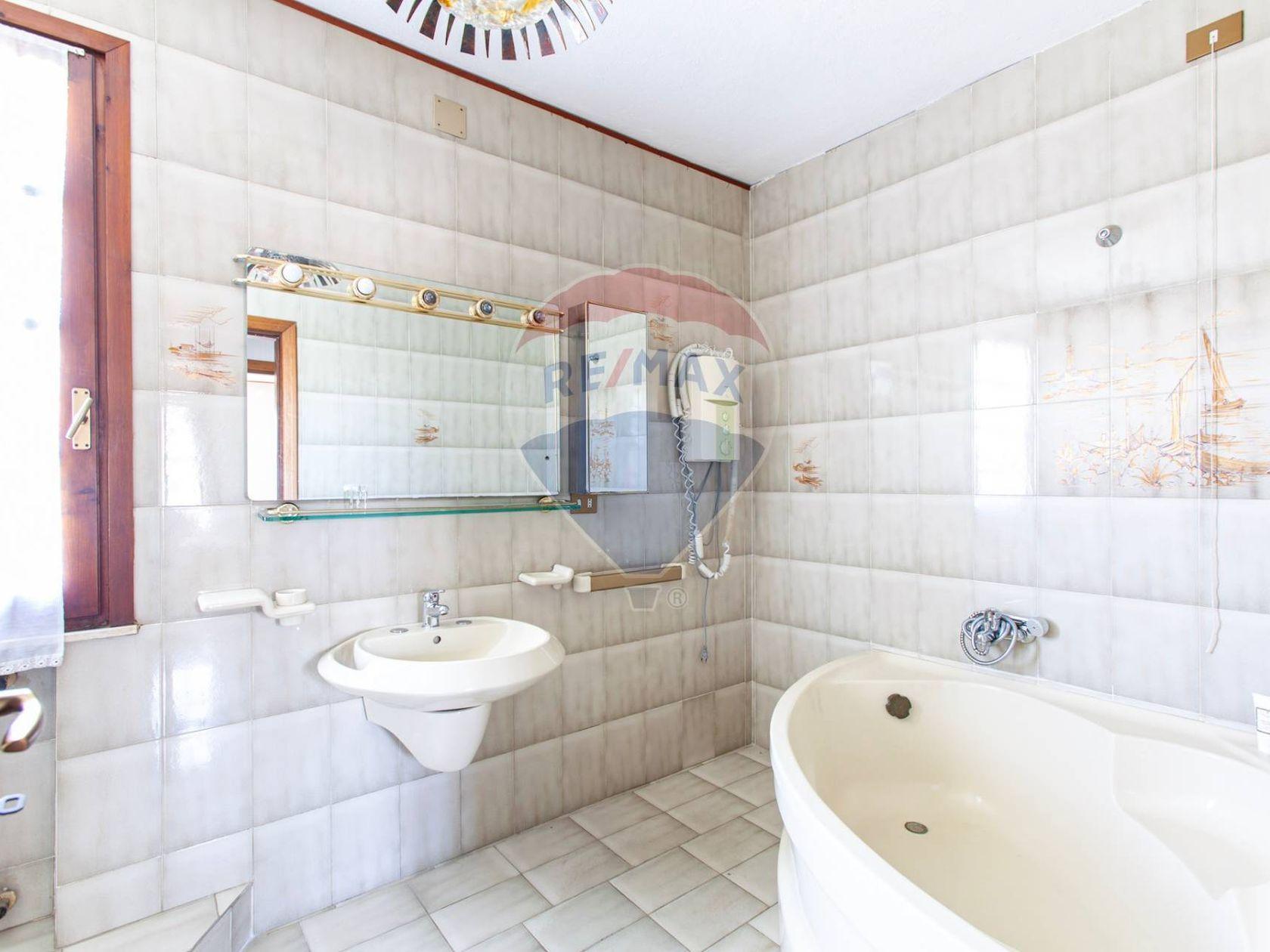 Villa singola Cagliari-quartiere Europeo, Cagliari, CA Vendita - Foto 20